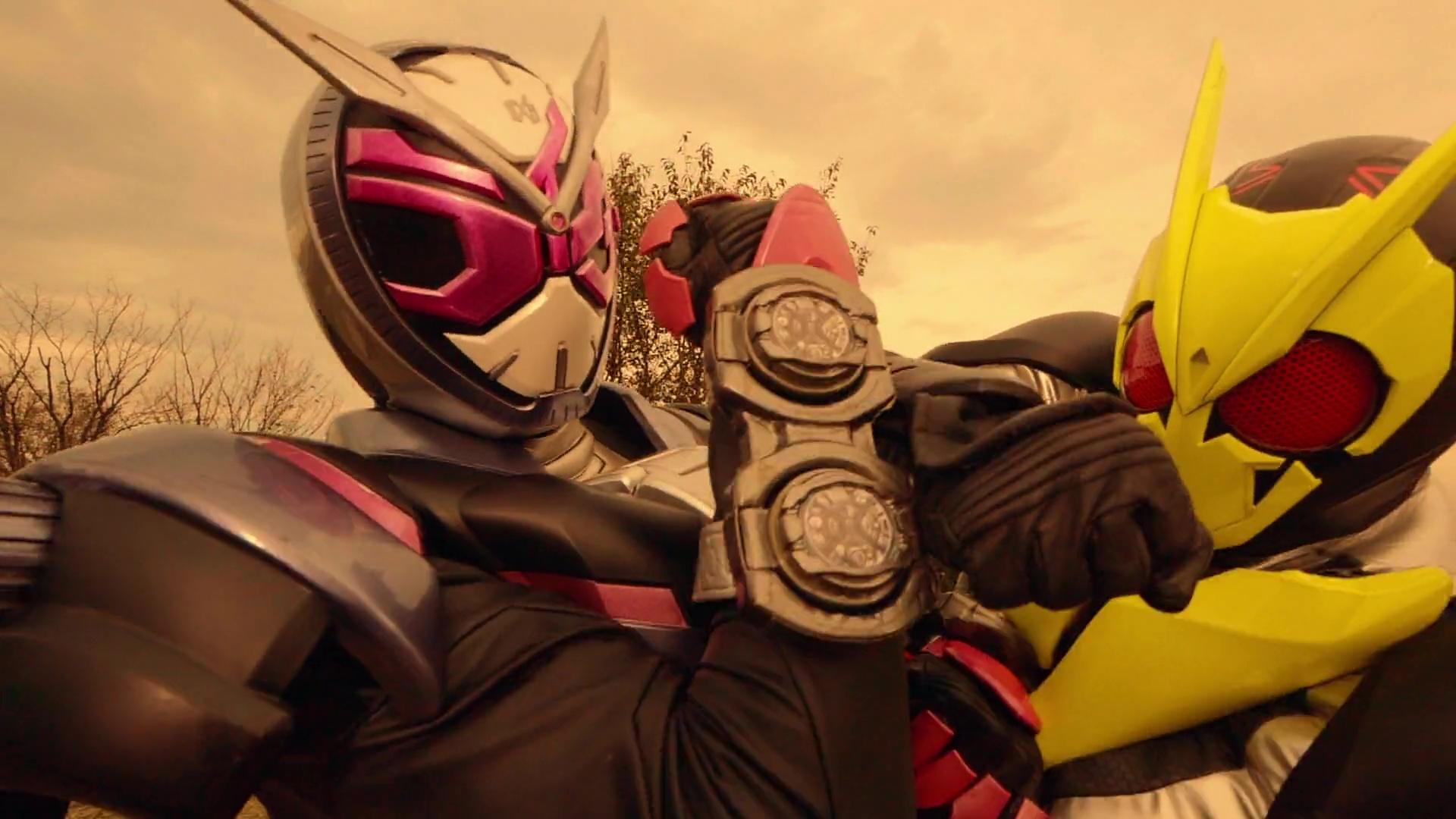 Kamen Rider Reiwa Review