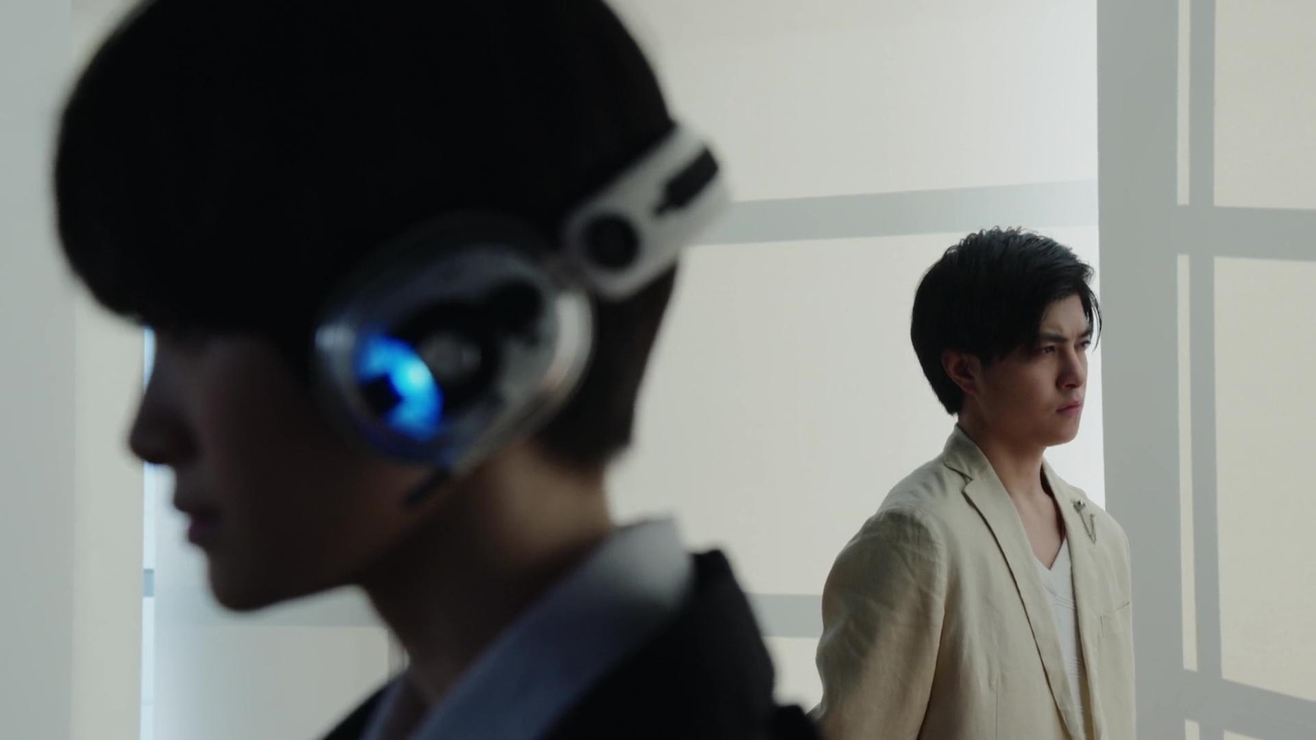 Recap: Kamen Rider Zero-One – Project Thouser (Part 1)