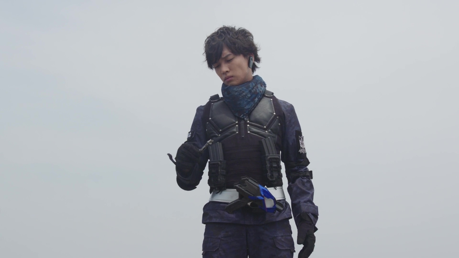 Kamen Rider Zero One Project Thouser Recap
