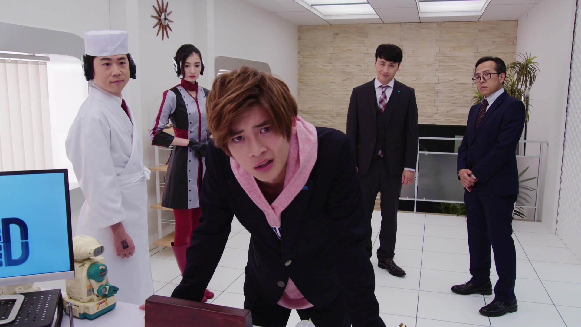 "Recap: Kamen Rider Zero-One, Episode 3 – ""Try to outrun this demon to get left in the dust."""