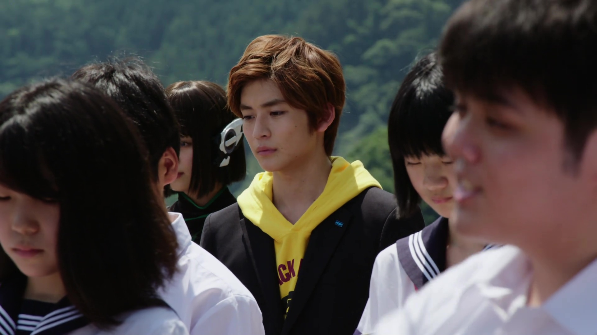 "Recap: Kamen Rider Zero-One, Episode 4 – ""Spread your wings and prepare for a force."""
