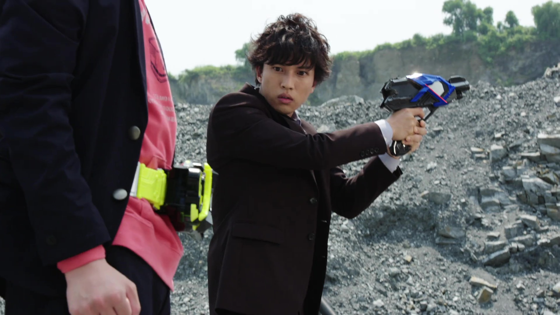 Kamen Rider Zero One Episode 4 Recap