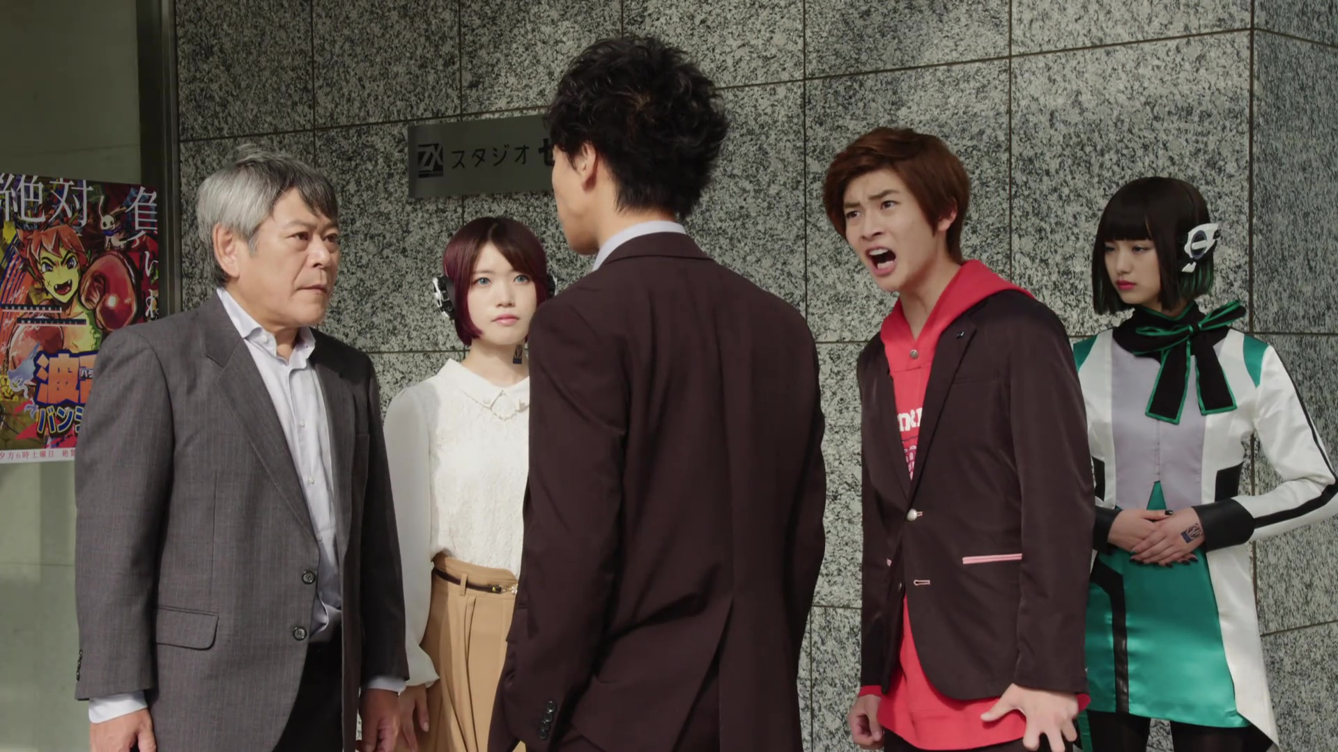 Kamen Rider Zero One Episode 6 Recap