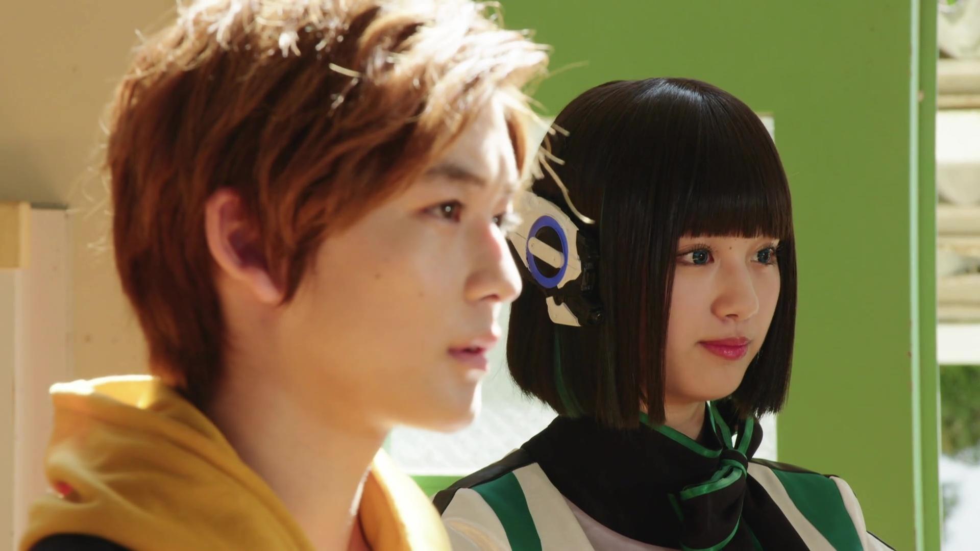 "Recap: Kamen Rider Zero-One, Episode 7 – ""Fierce breath as cold as arctic winds."""