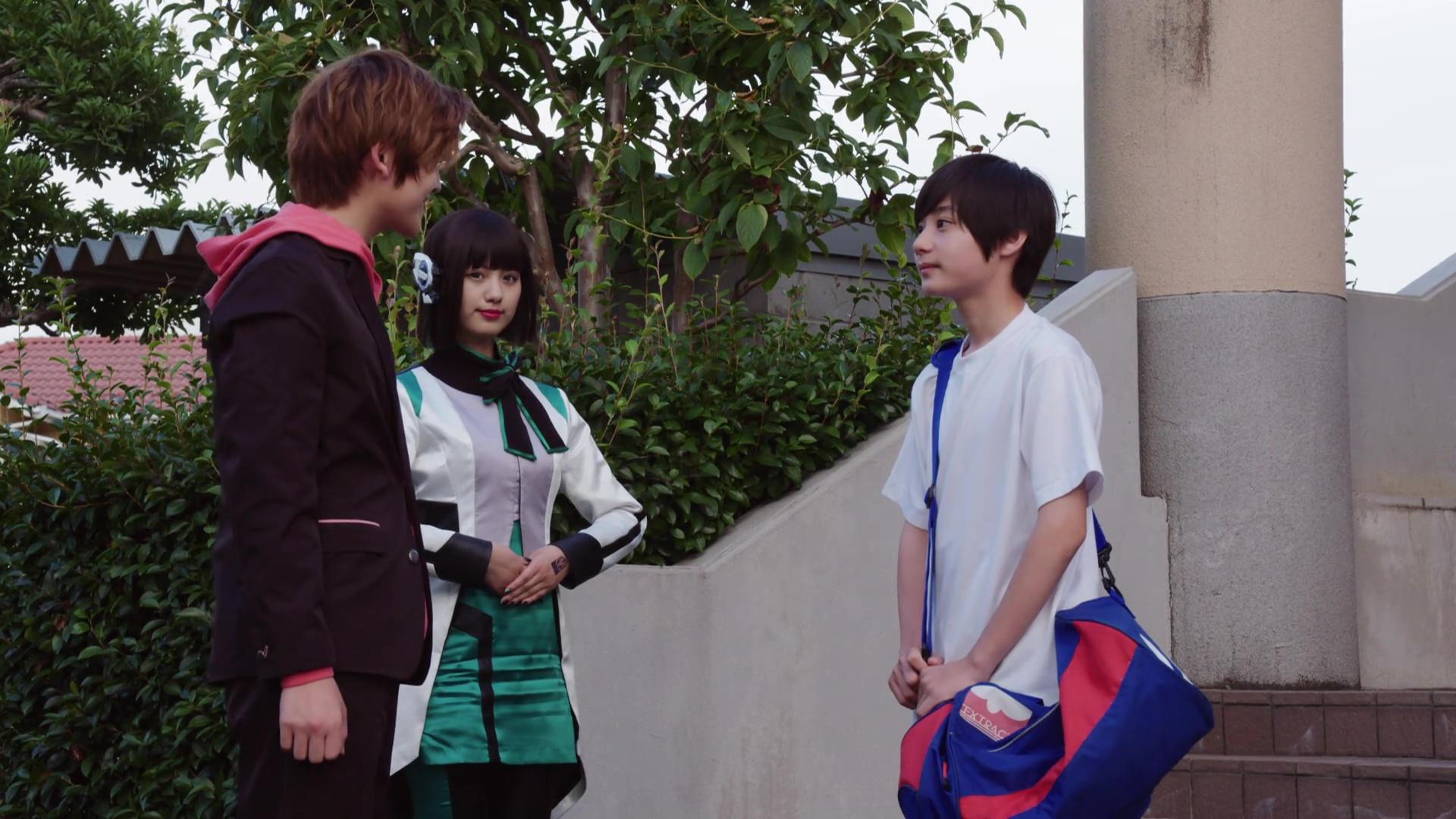 Kamen Rider Zero One Episode 7 Recap