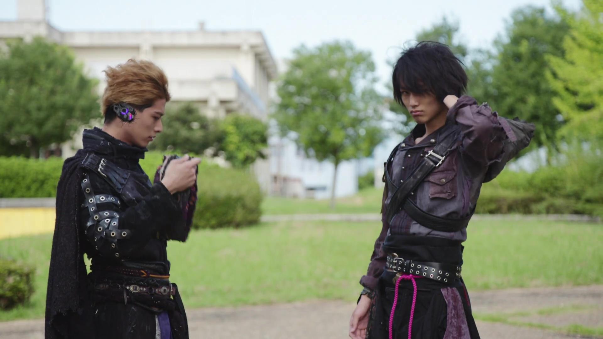 Kamen Rider Zero One Episode 8 Recap