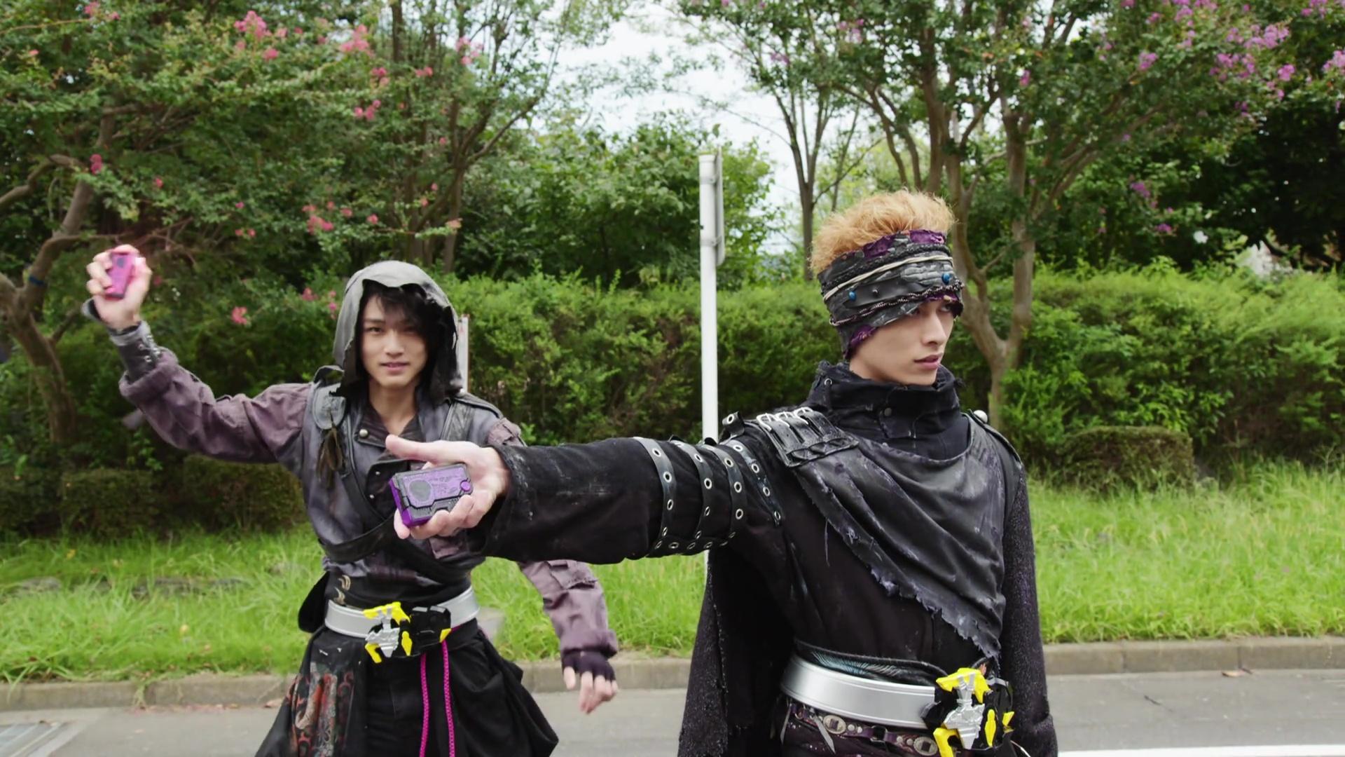 Kamen Rider Zero One Episode 9 Recap