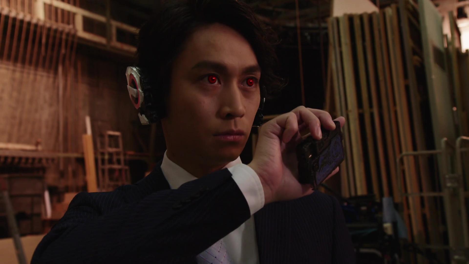 Kamen Rider Zero One Episode 11 Recap