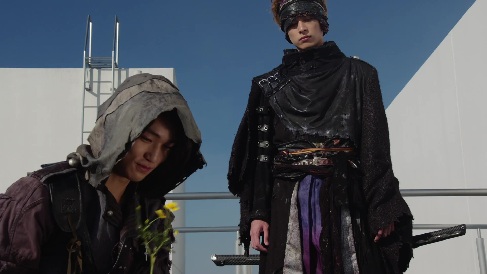 "Recap: Kamen Rider Zero-One, Episode 15 – ""No chance of surviving this shot."""