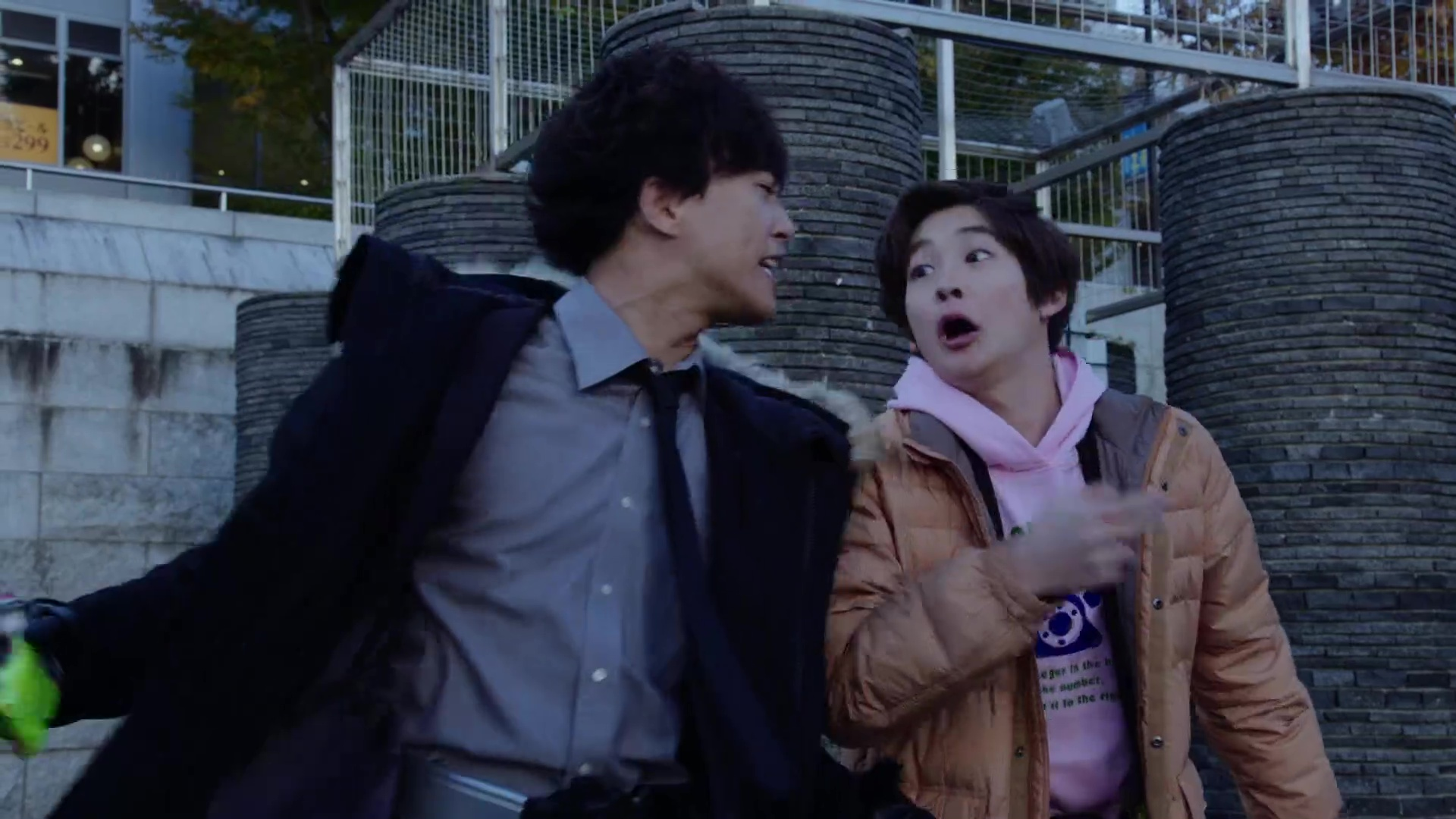 Kamen Rider Zero One Episode 16 Recap