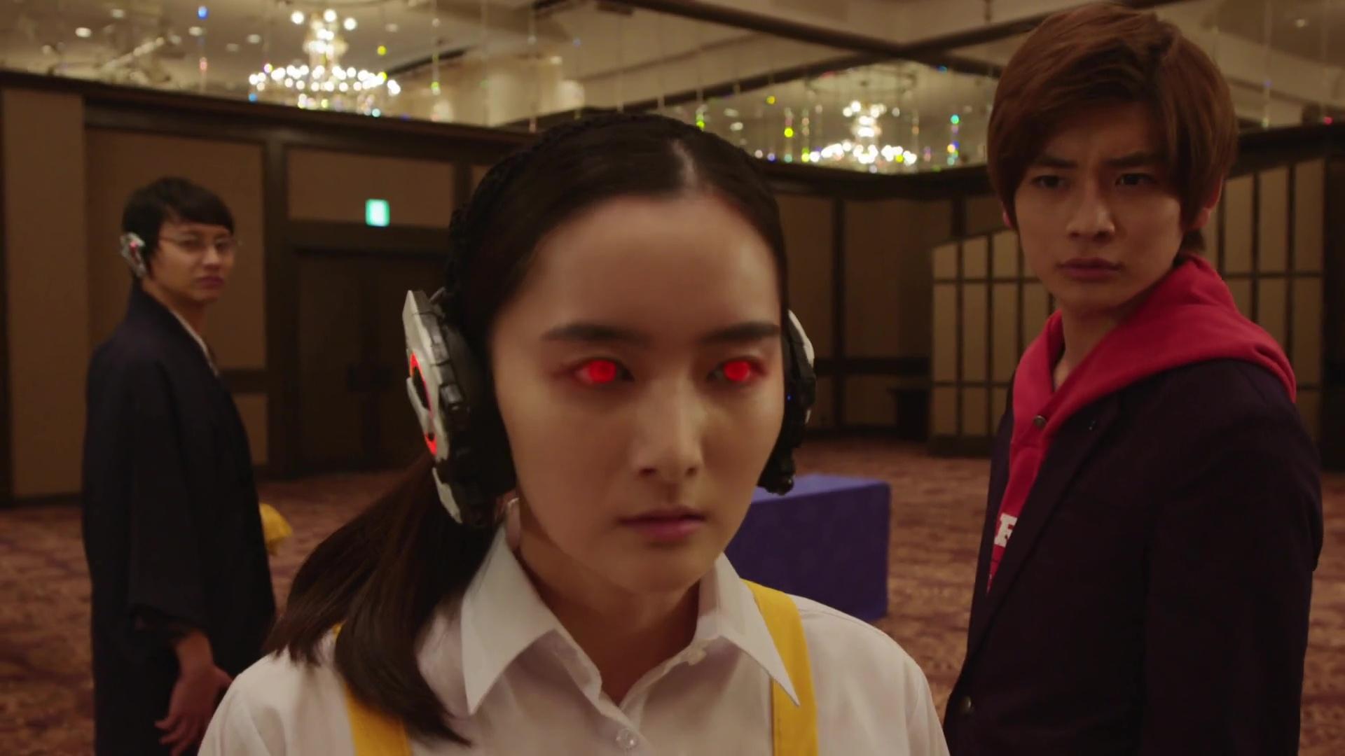 Kamen Rider Zero One Episode 17 Recap