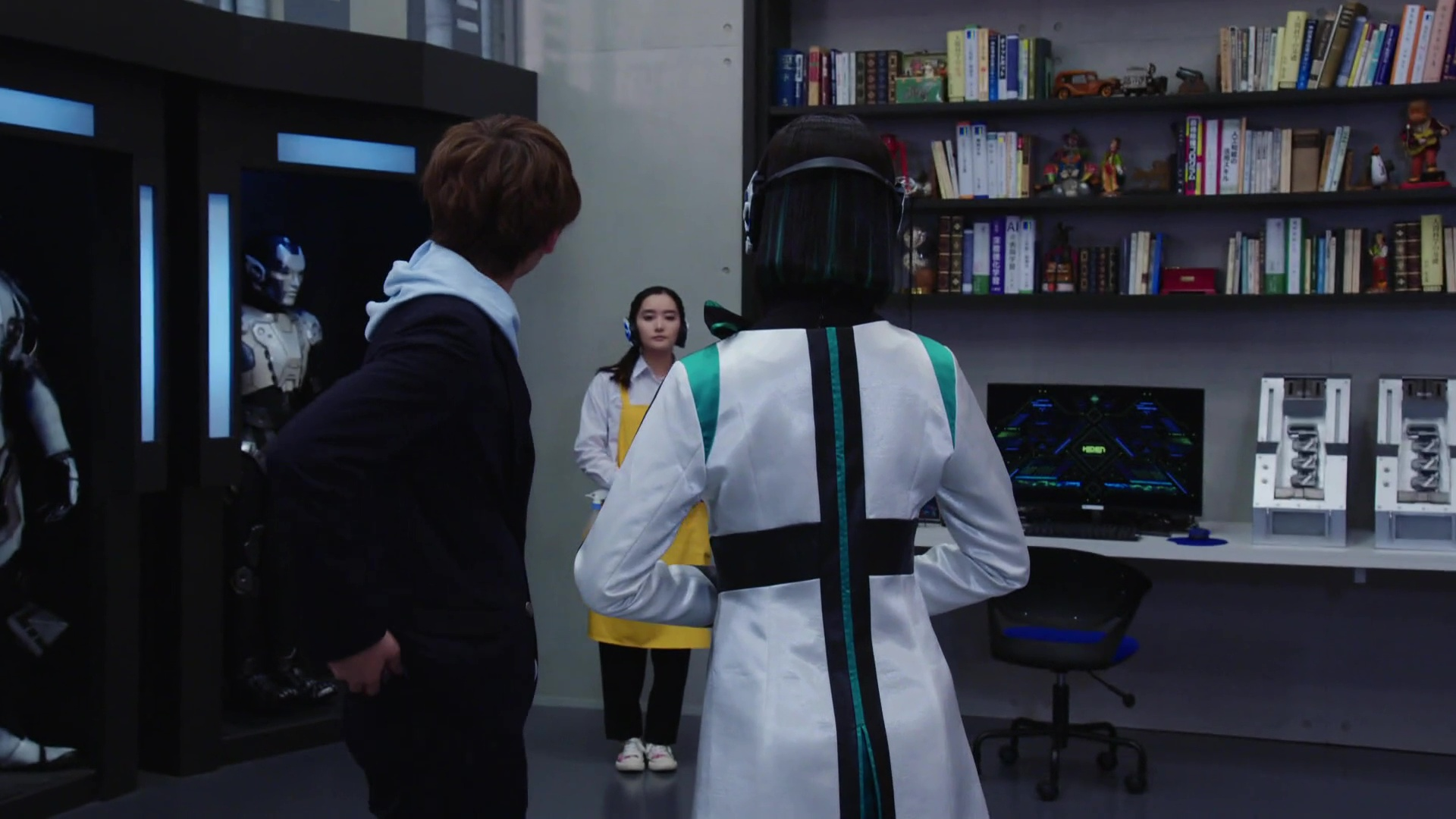Kamen Rider Zero One Episode 18 Recap