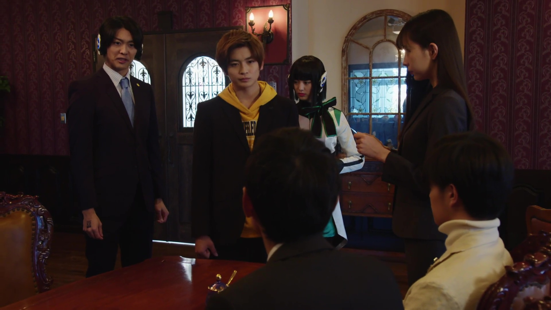 Kamen Rider Zero One Episode 21 Recap