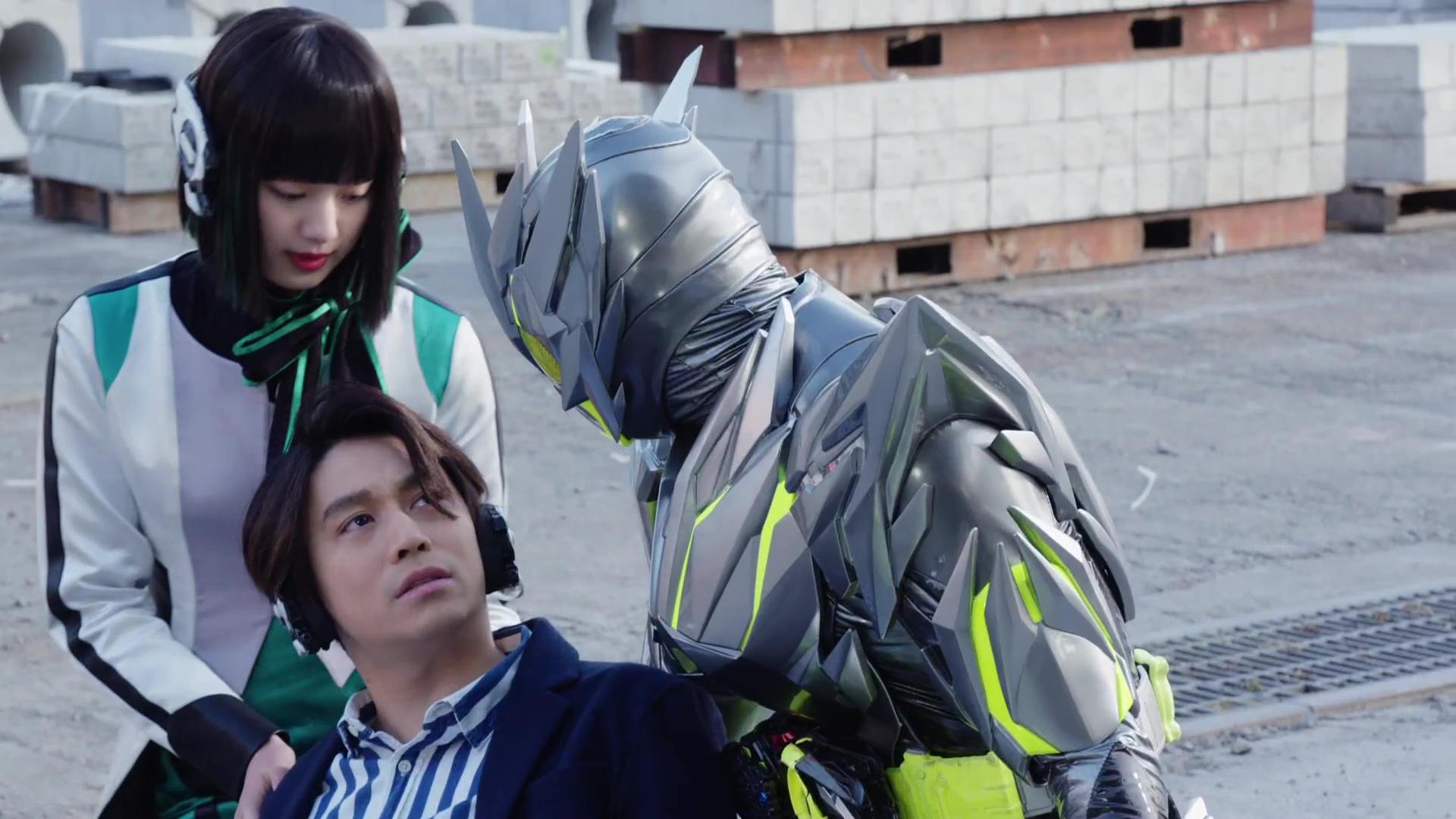 Kamen Rider Zero One Episode 24 Recap