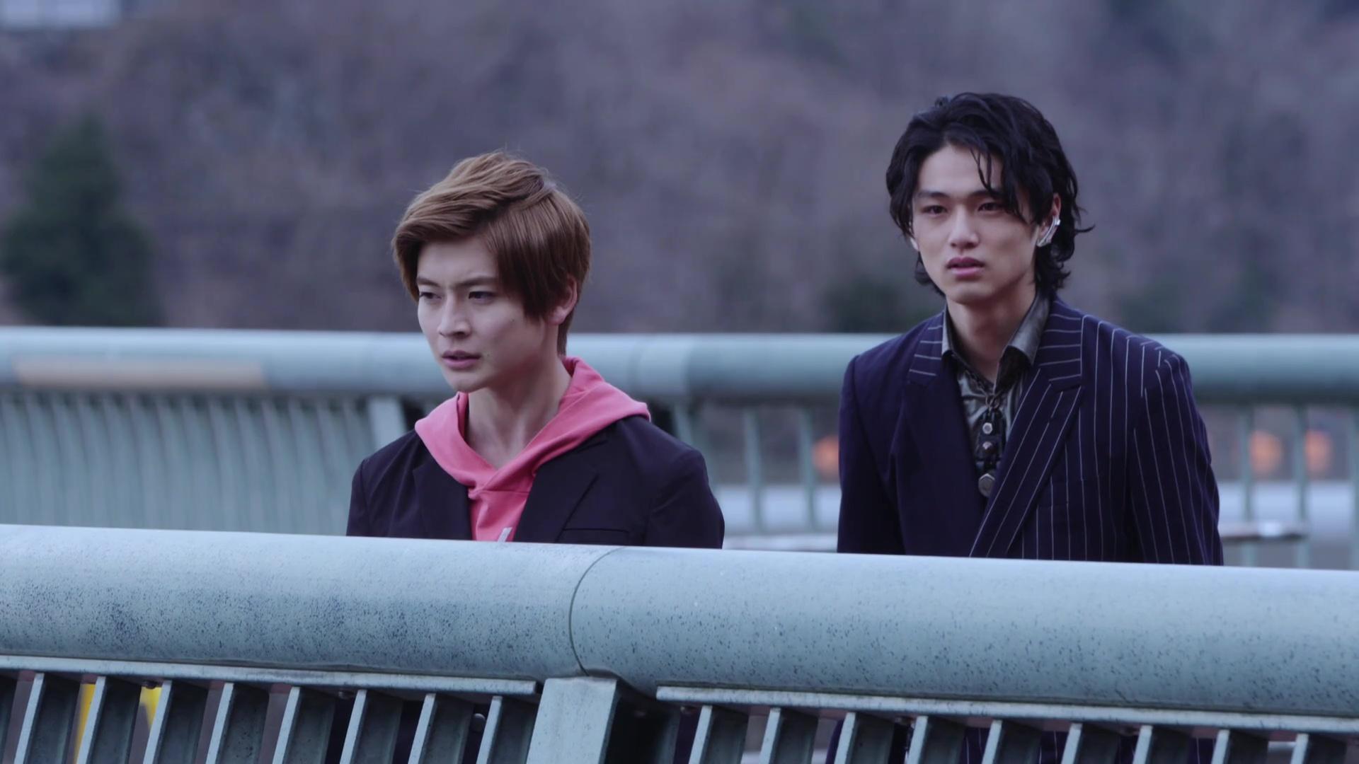 Kamen Rider Zero One Episode 30 Recap