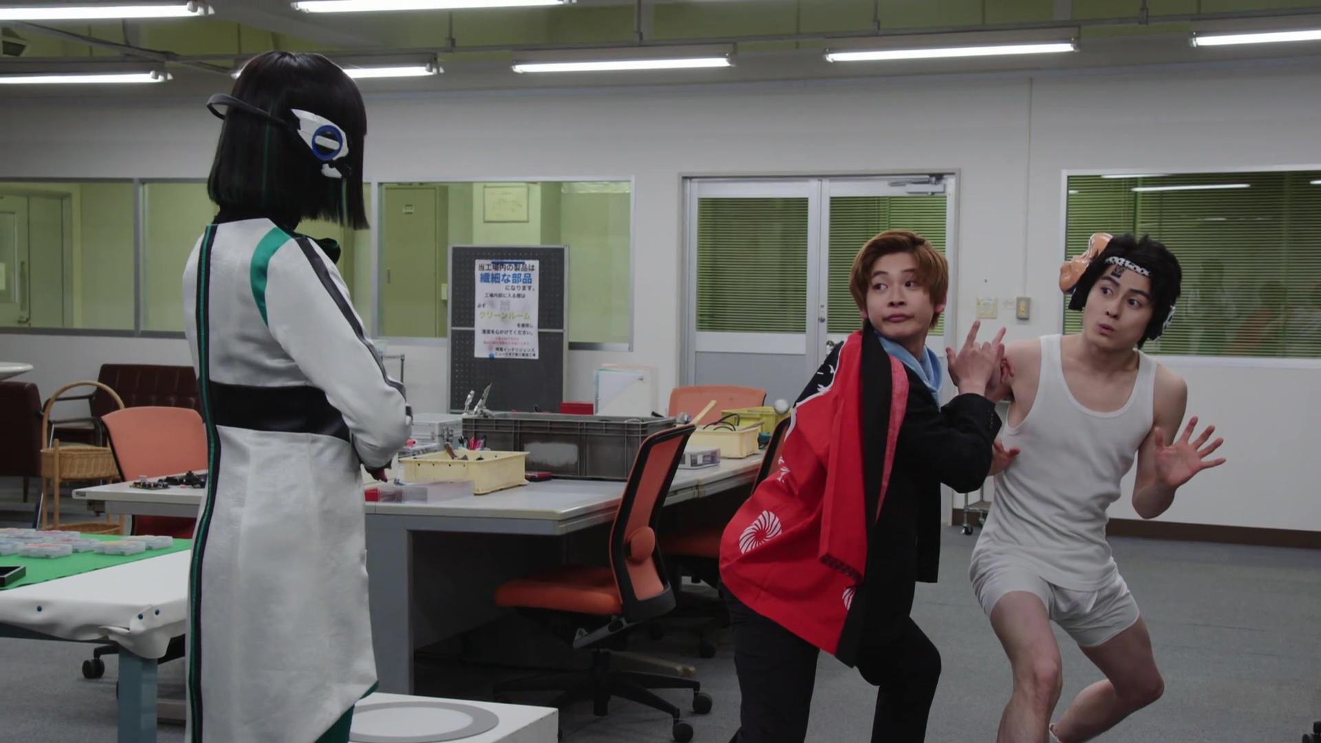 Kamen Rider Zero One Episode 31 Recap
