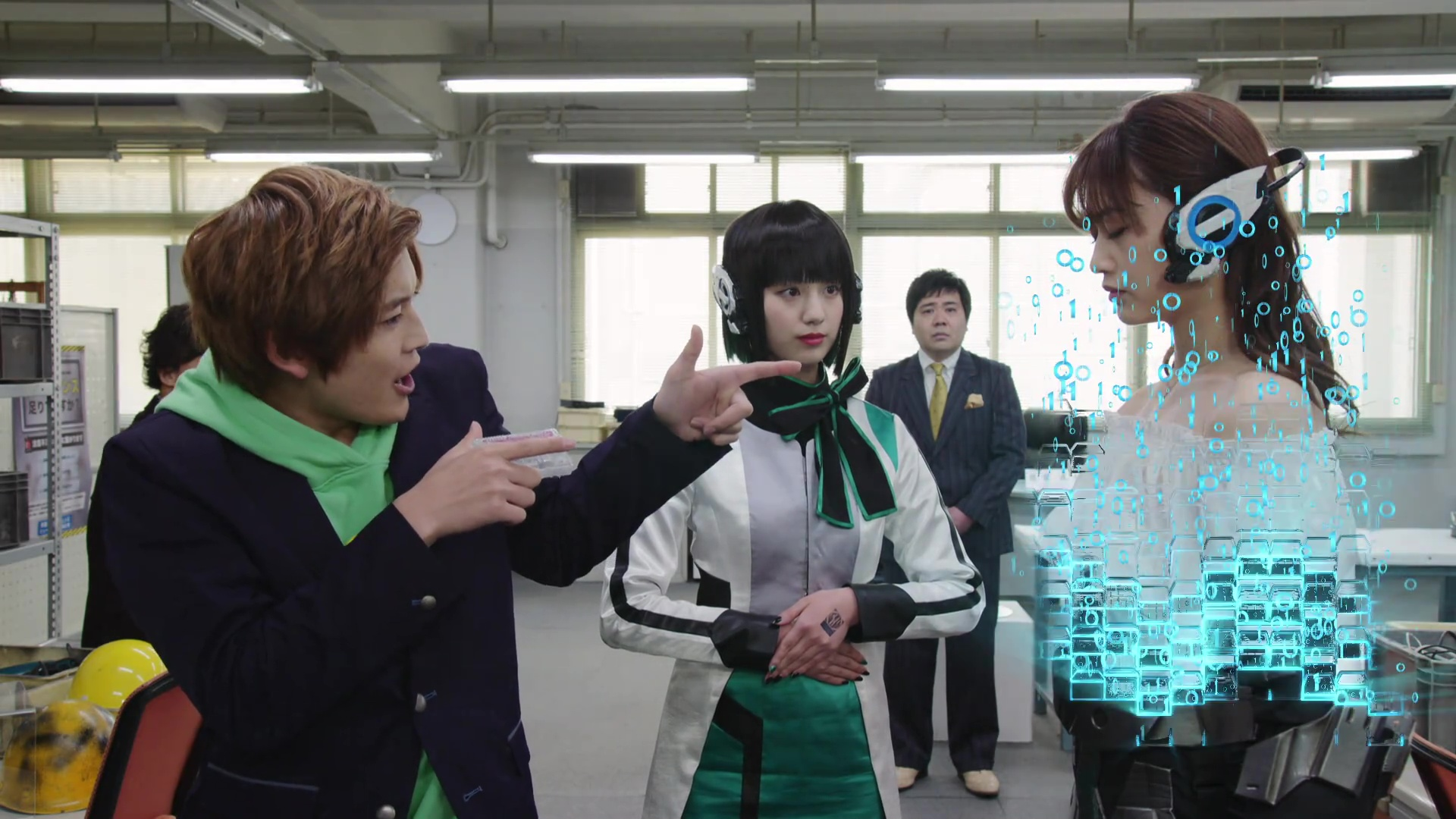 Kamen Rider Zero One Episode 32 Recap
