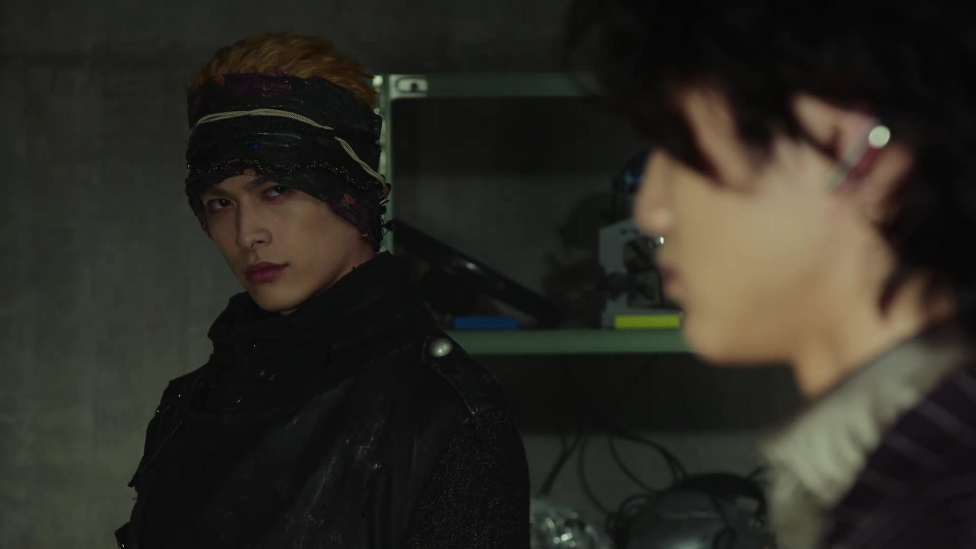 Kamen Rider Zero One Episode 35 Recap