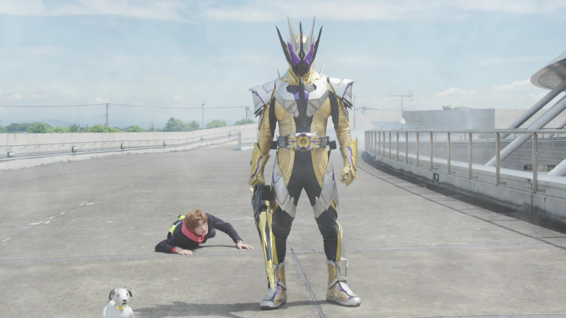 Kamen Rider Zero One Episode 38 Recap