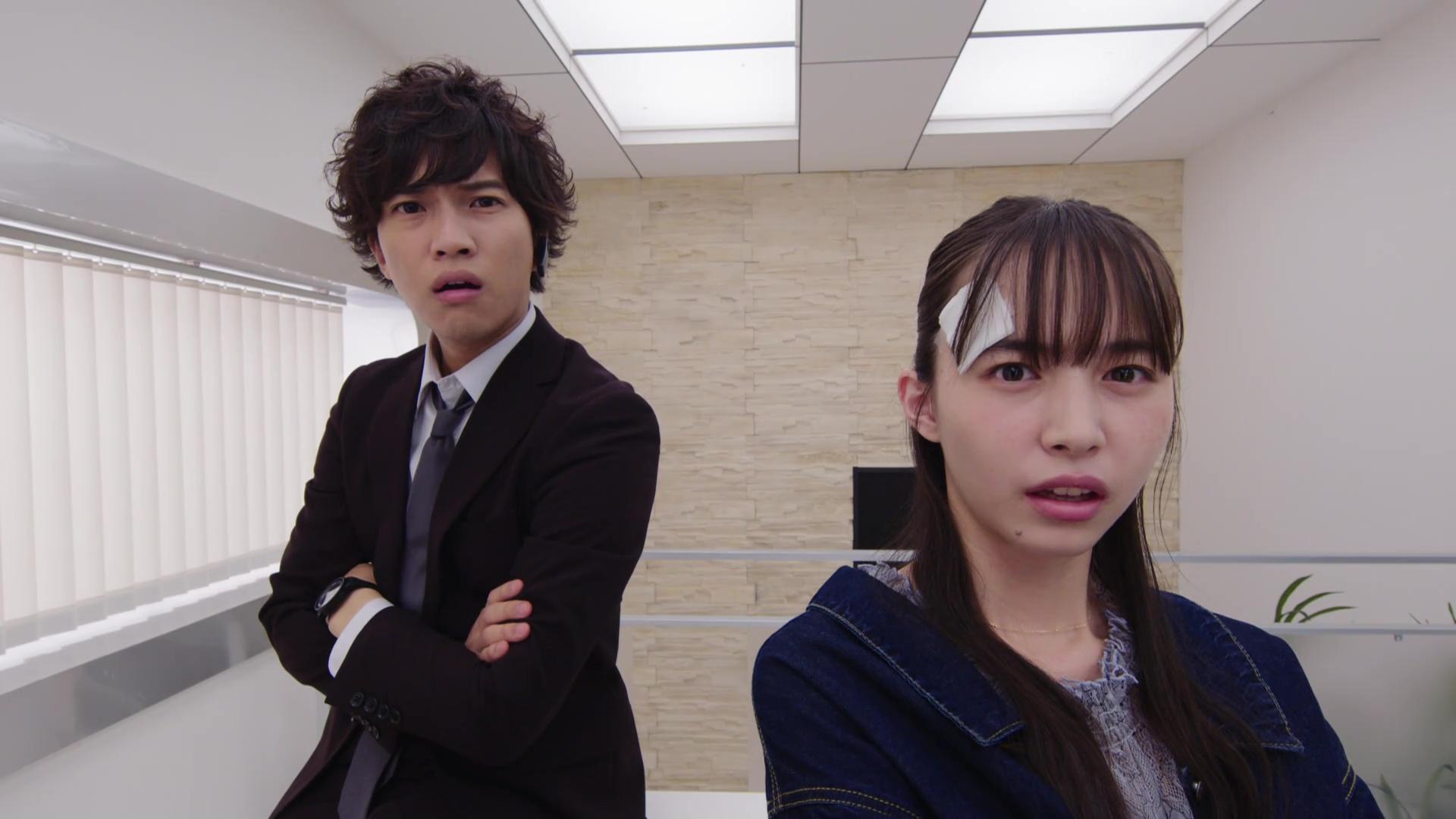 Kamen Rider Zero One Episode 39 Recap