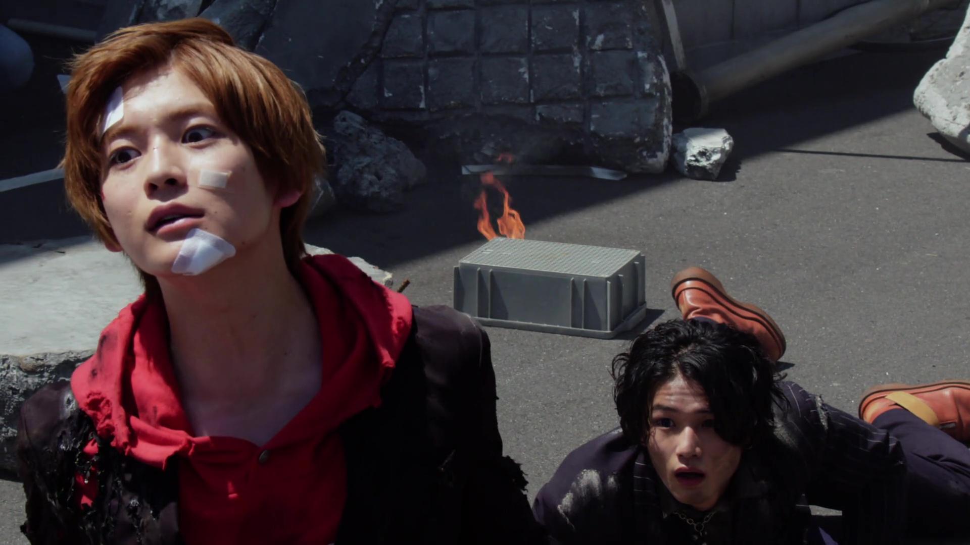 Kamen Rider Zero One Episode 40 Recap