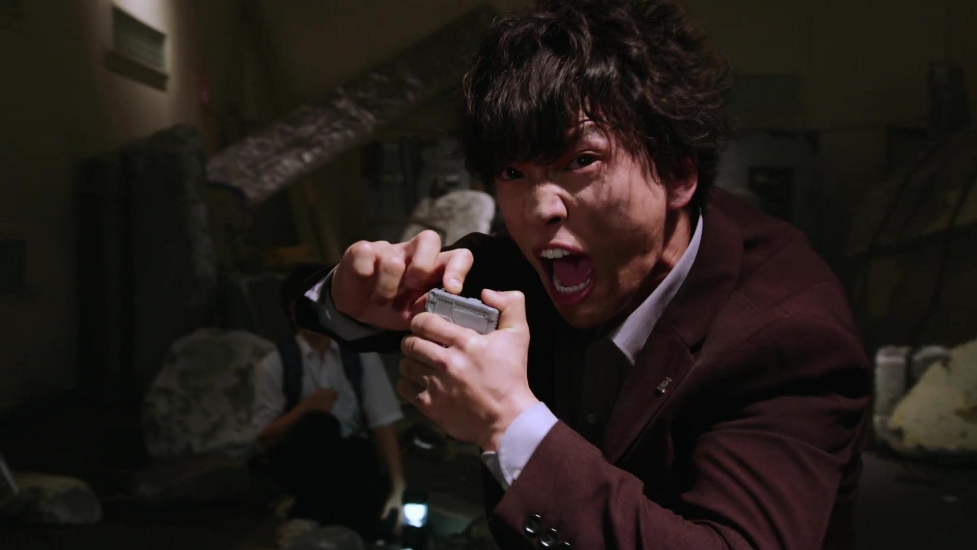 Recap: Kamen Rider Zero-One Shooting Special