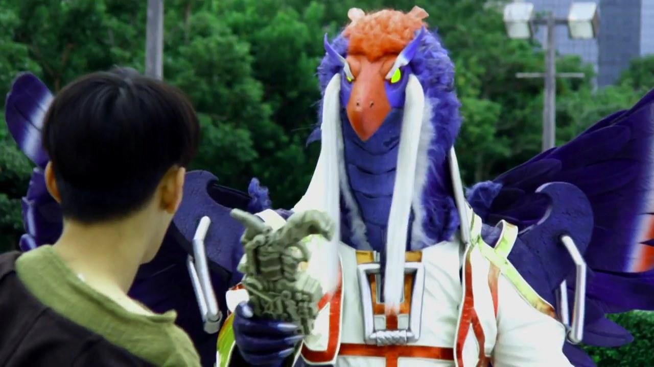 Dino Force Brave 1