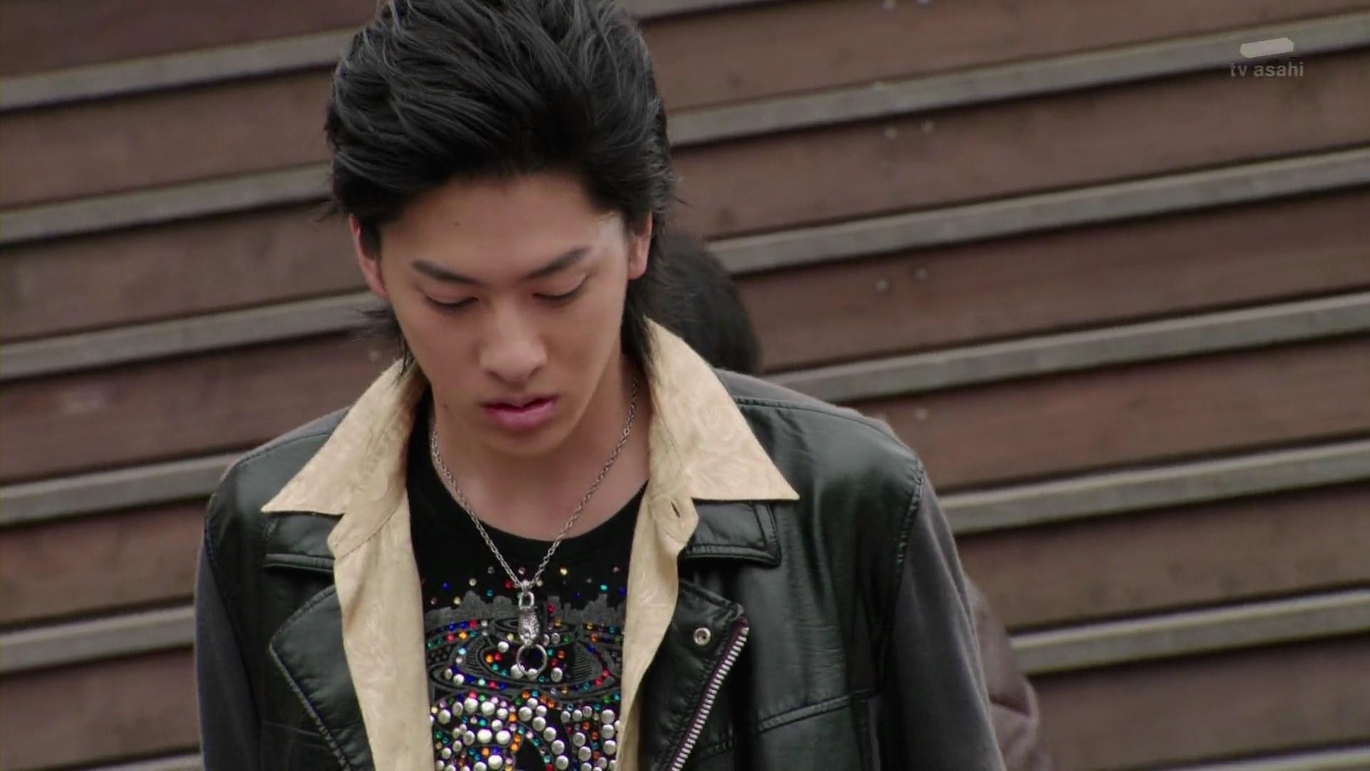 Kamen Rider Gaim 13