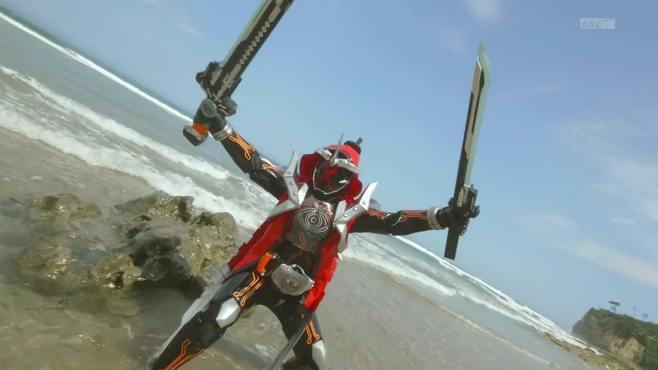 Recap: Kamen Rider Ghost, Episode 1 - Eyes Open! Me! - dryedmangoez