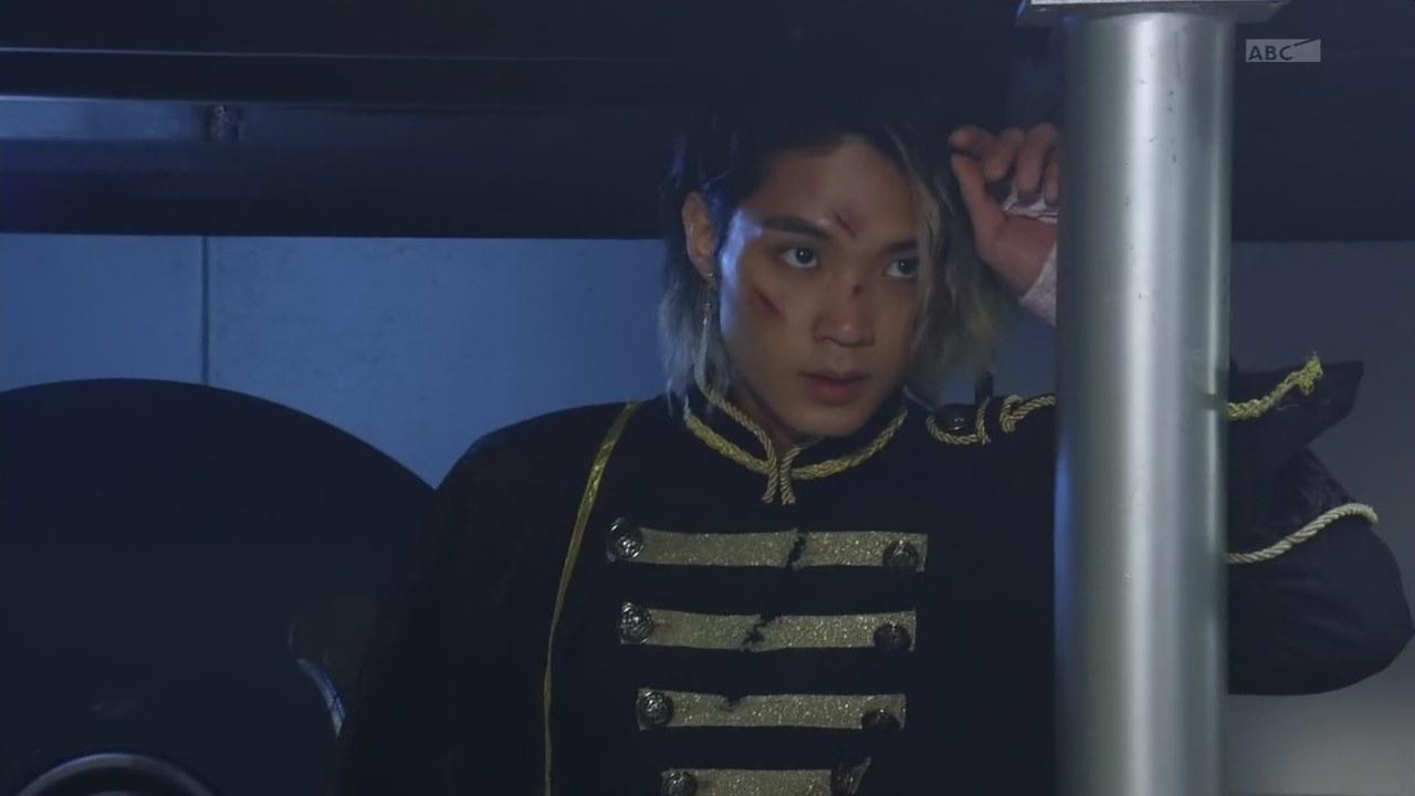 Kamen Rider Ghost 25