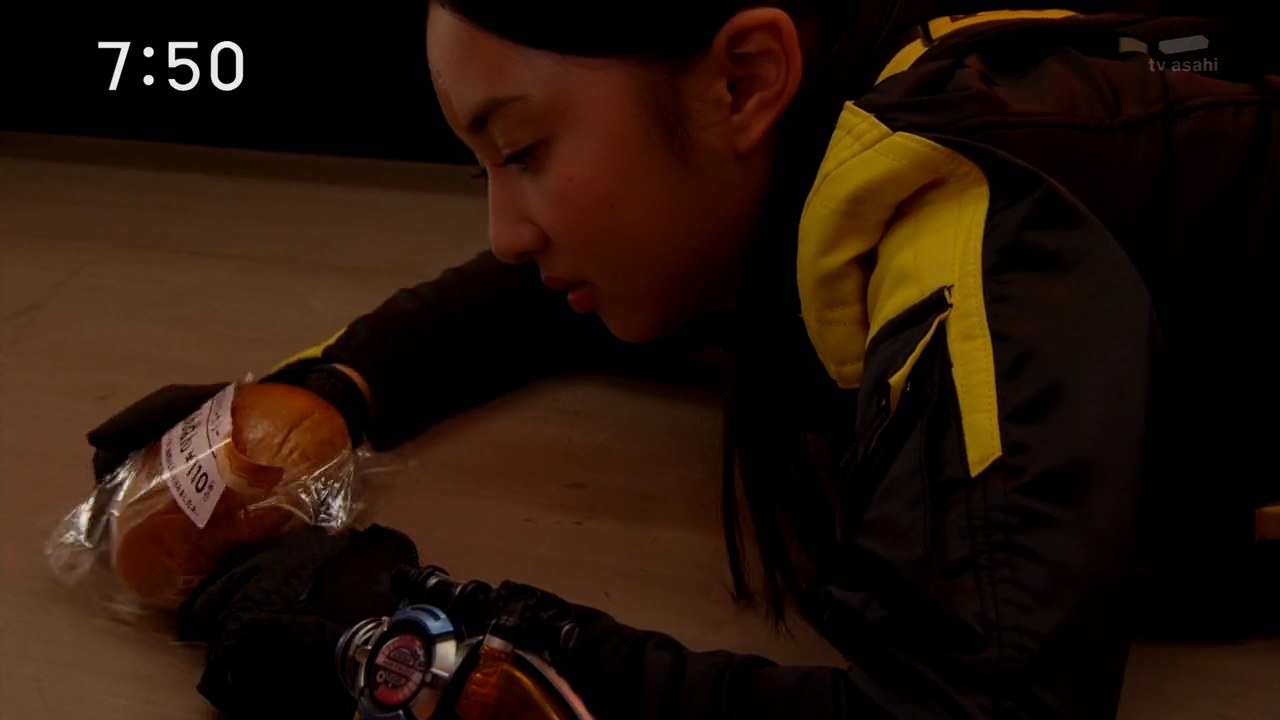 Go-Busters 42