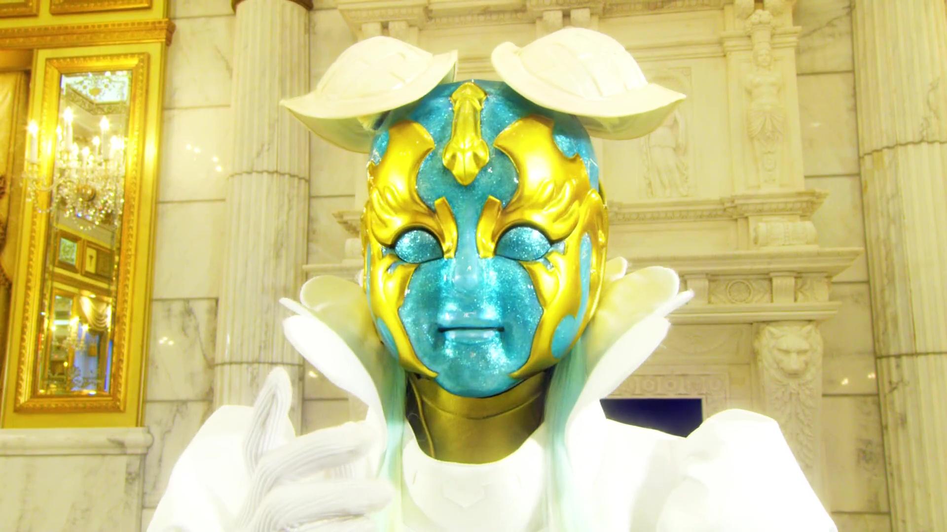 Recap: Mashin Sentai Kiramager Episode ZERO