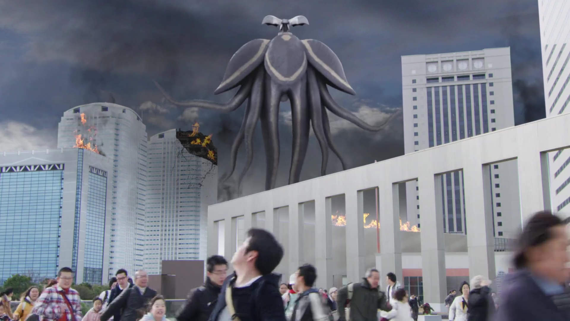 Mashin Sentai Kiramager Episode Zero Recap