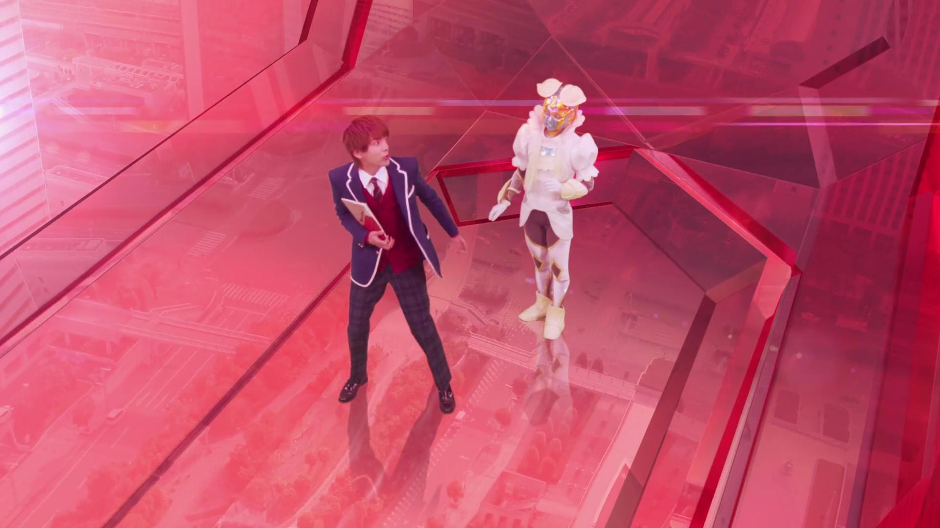 Mashin Sentai Kiramager Episode 1 Recap