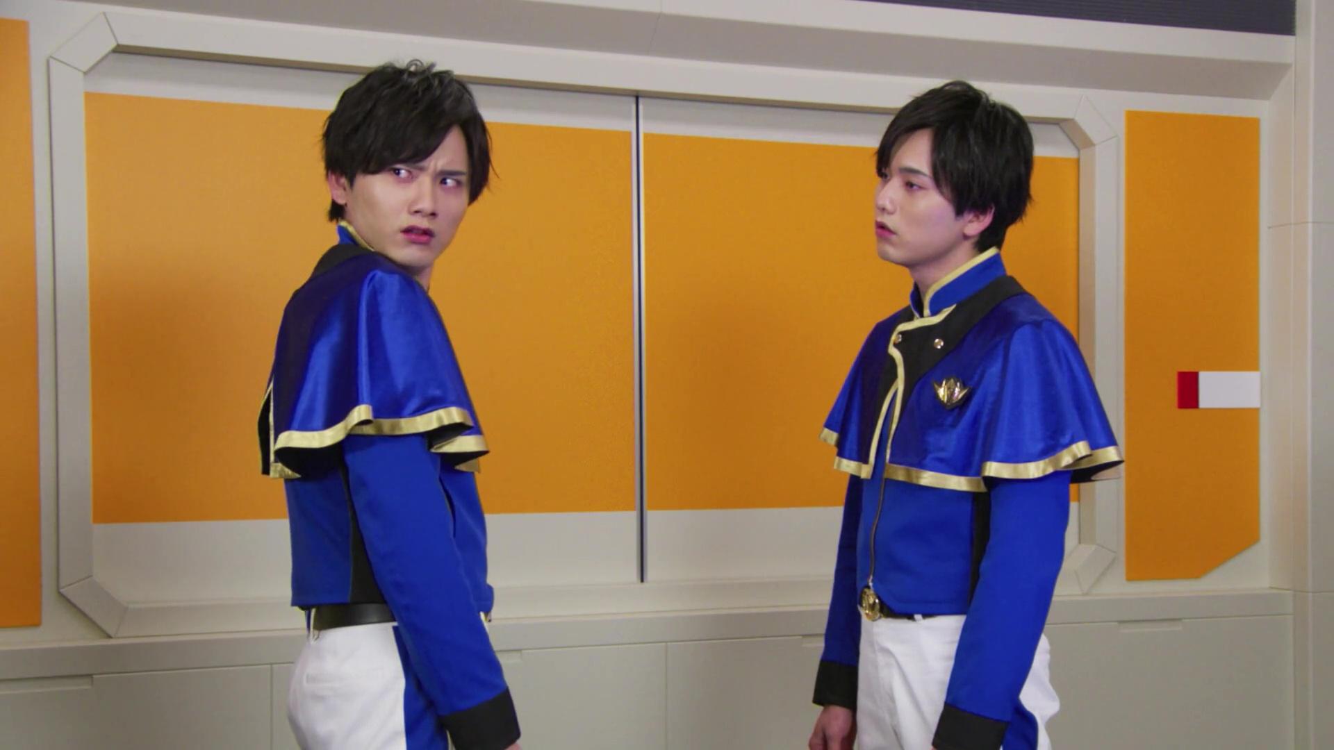 Mashin Sentai Kiramager Episode 2 Recap