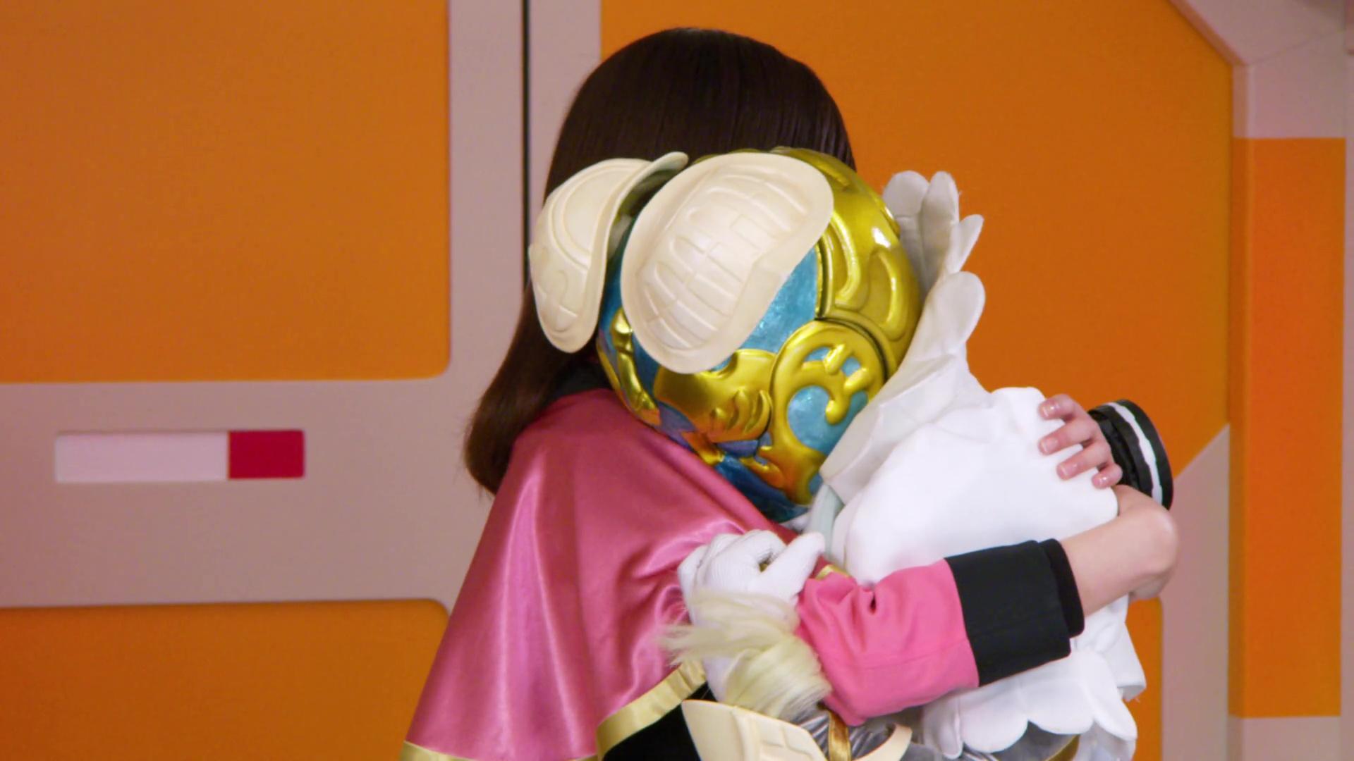 Mashin Sentai Kiramager Episode 4 Recap
