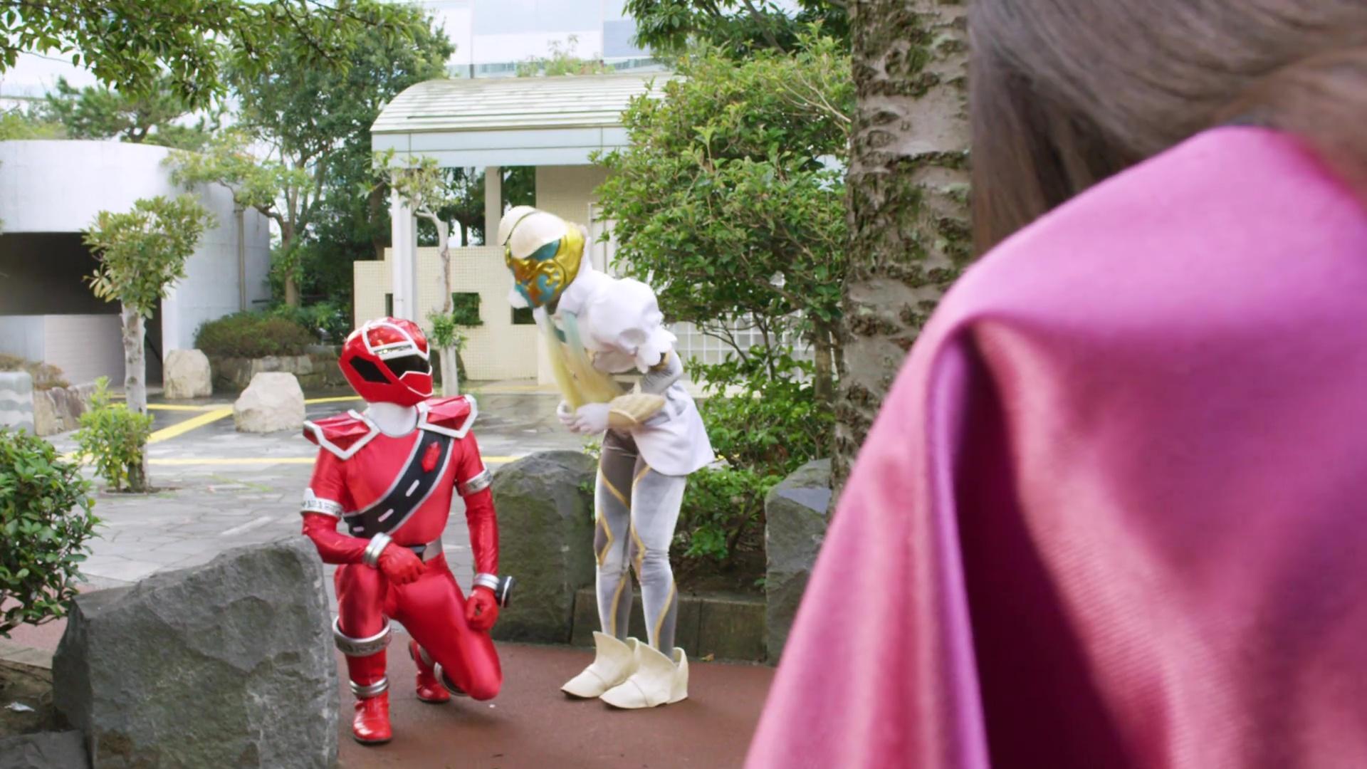 Mashin Sentai Kiramager Episode 6 Recap