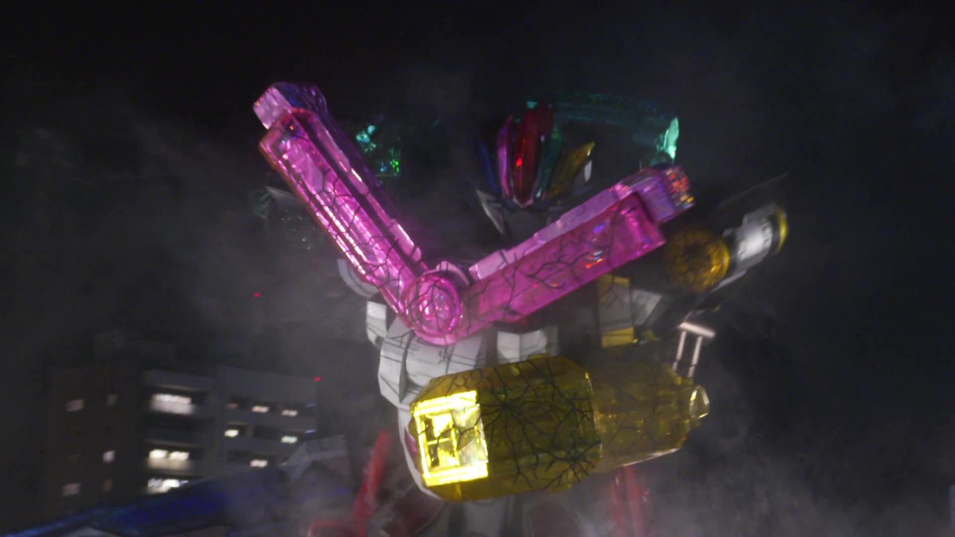 Mashin Sentai Kiramager Episode 7 Recap