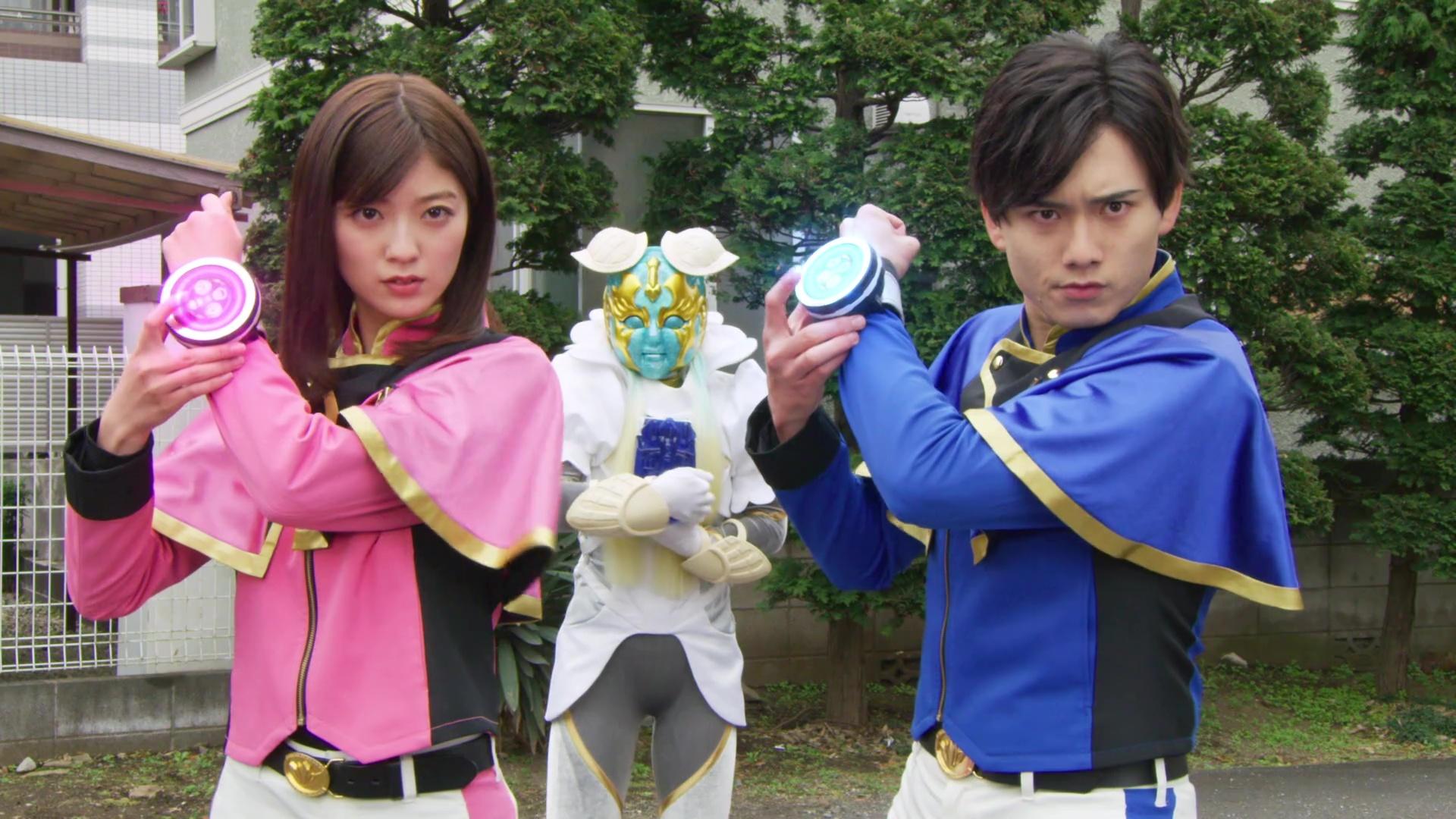 Mashin Sentai Kiramager Episode 10 Recap