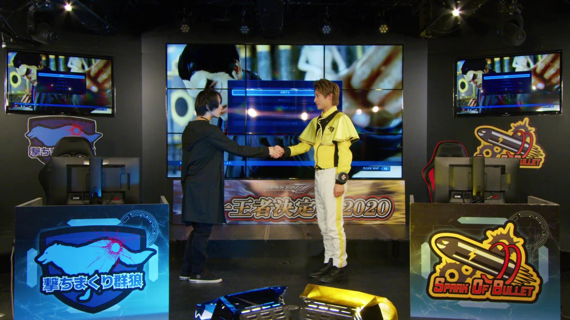Mashin Sentai Kiramager Episode 11 Recap