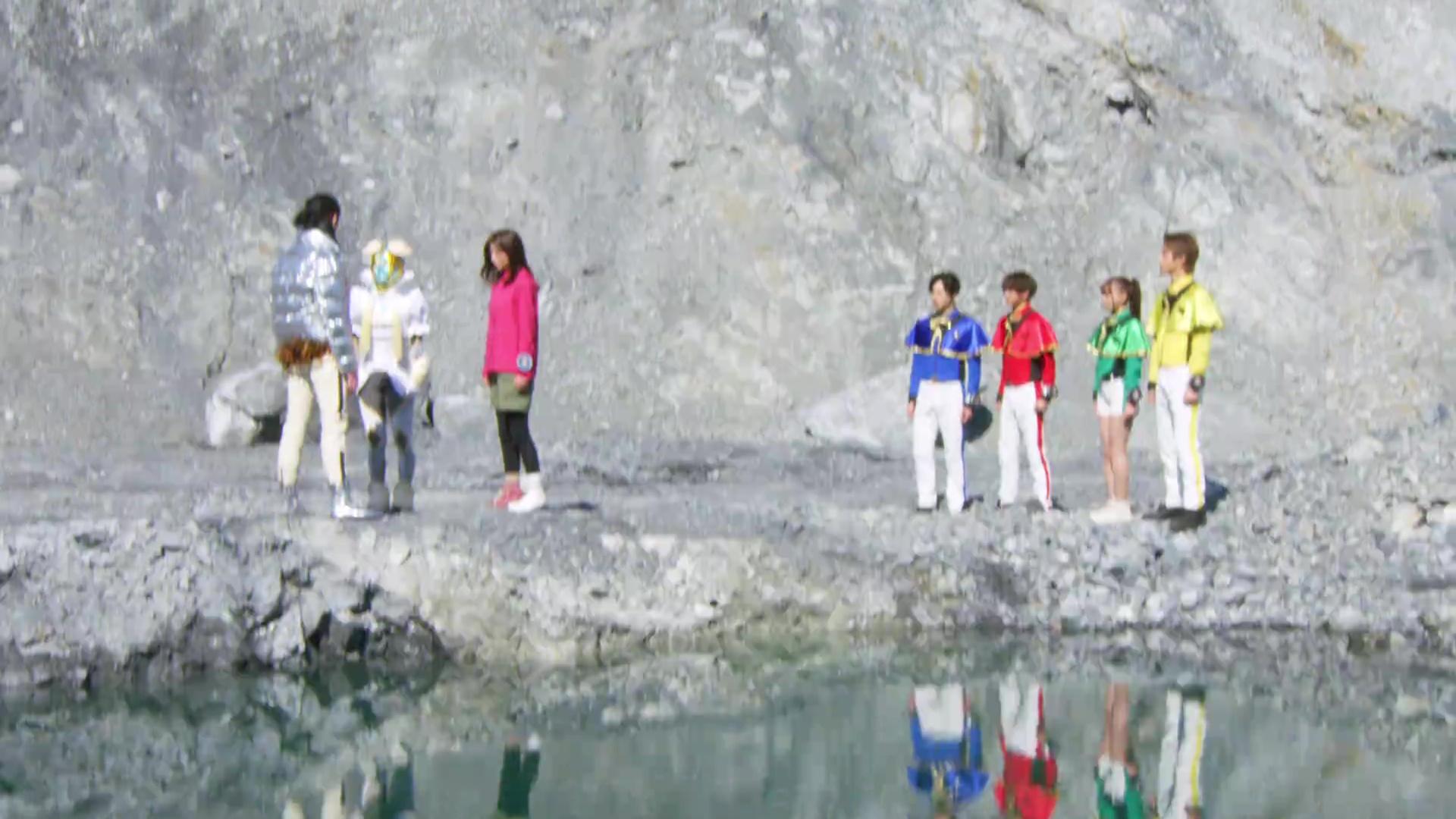 Mashin Sentai Kiramager Episode 12 Recap