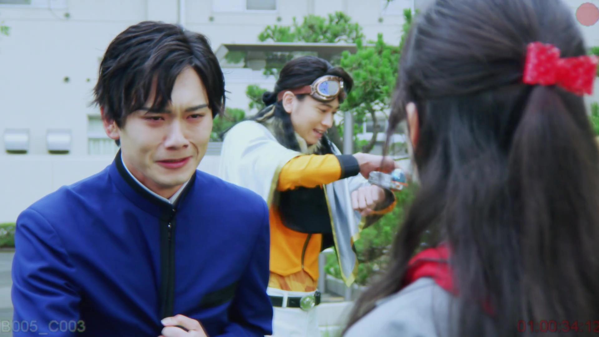 Mashin Sentai Kiramager Episode 15 Recap