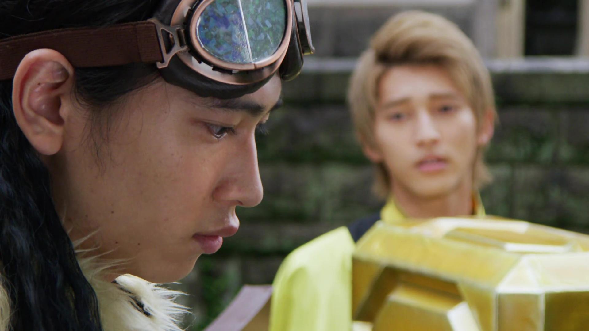 Recap: Mashin Sentai Kiramager, Episode 17 – The Mansion's Miraculous Stone