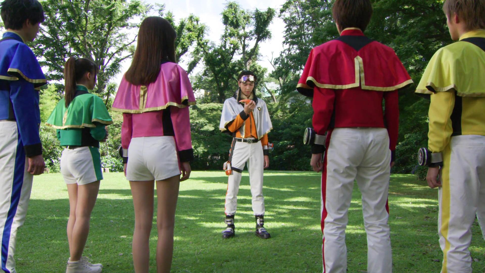 Mashin Sentai Kiramager Episode 17 Recap