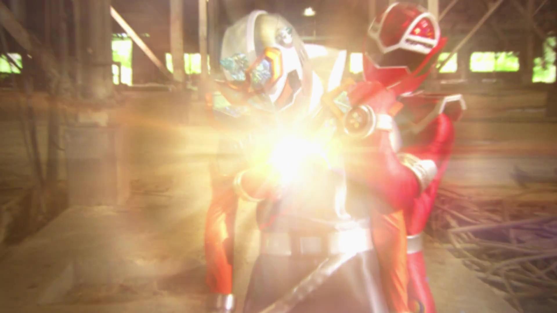 Mashin Sentai Kiramager Episode 18 Recap