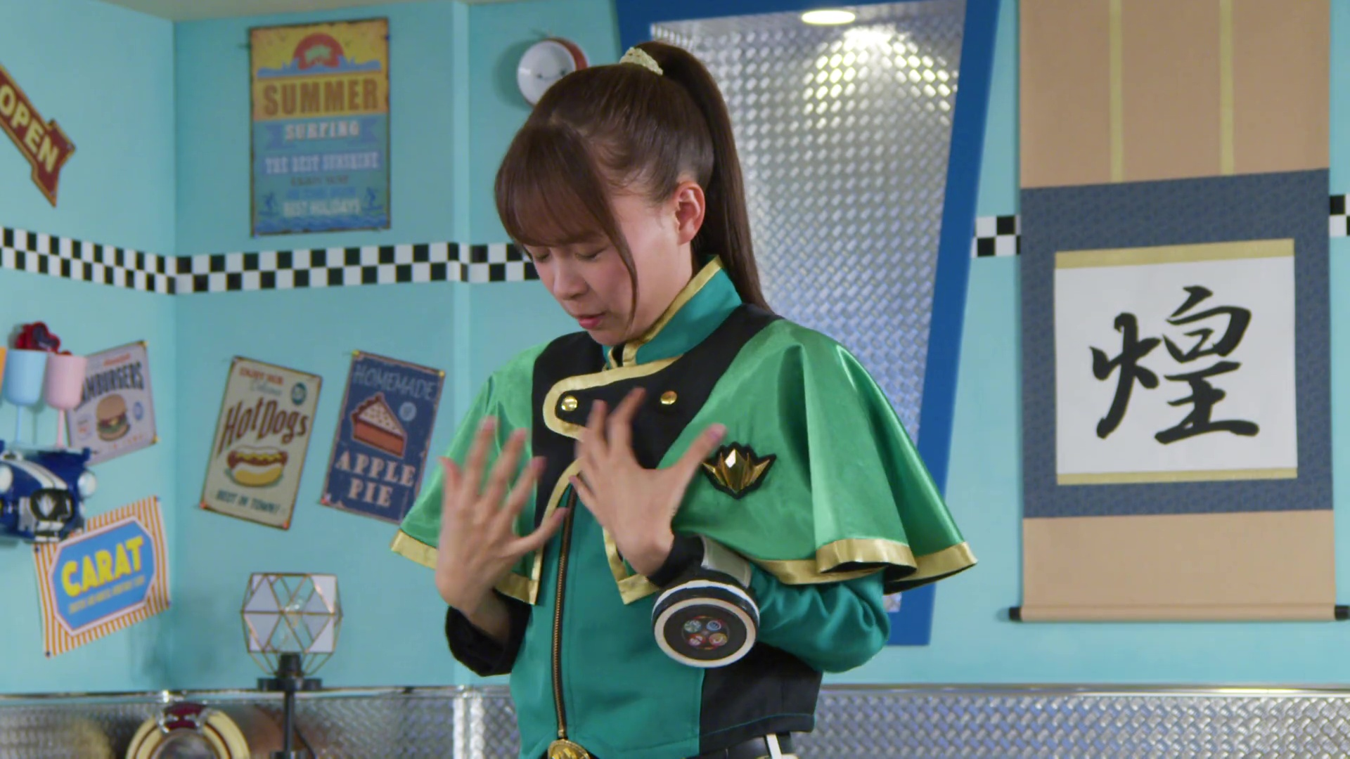 Mashin Sentai Kiramager Episode 19 Recap