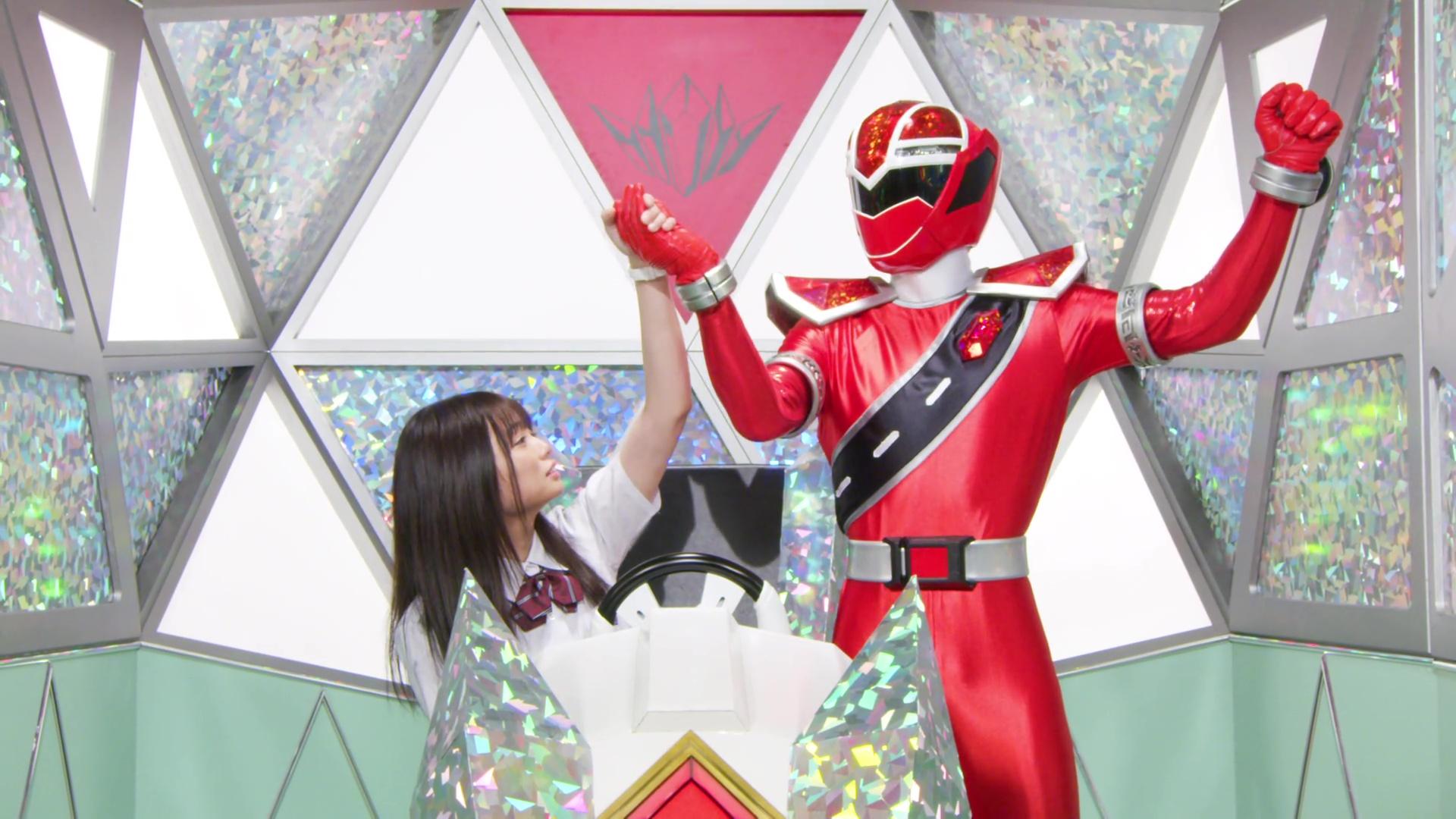 Mashin Sentai Kiramager Episode 20 Recap