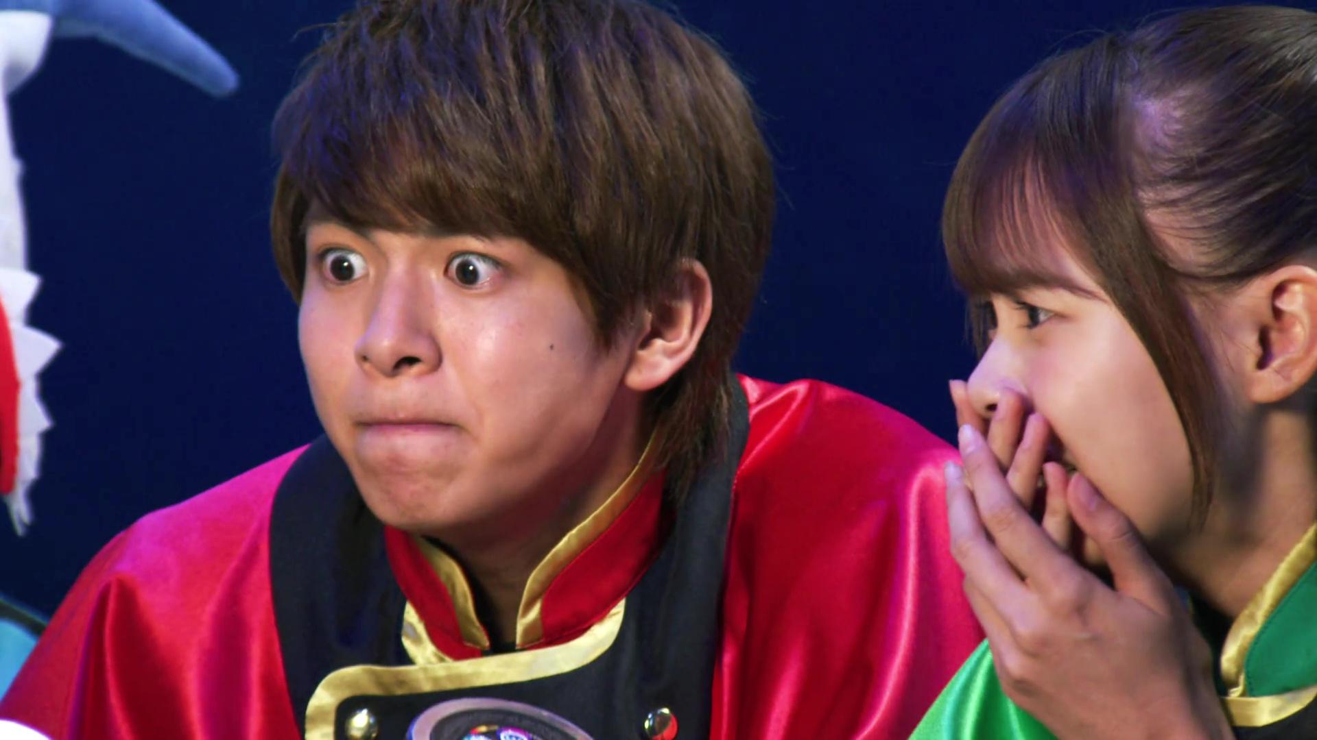 Mashin Sentai Kiramager Episode 21 Recap