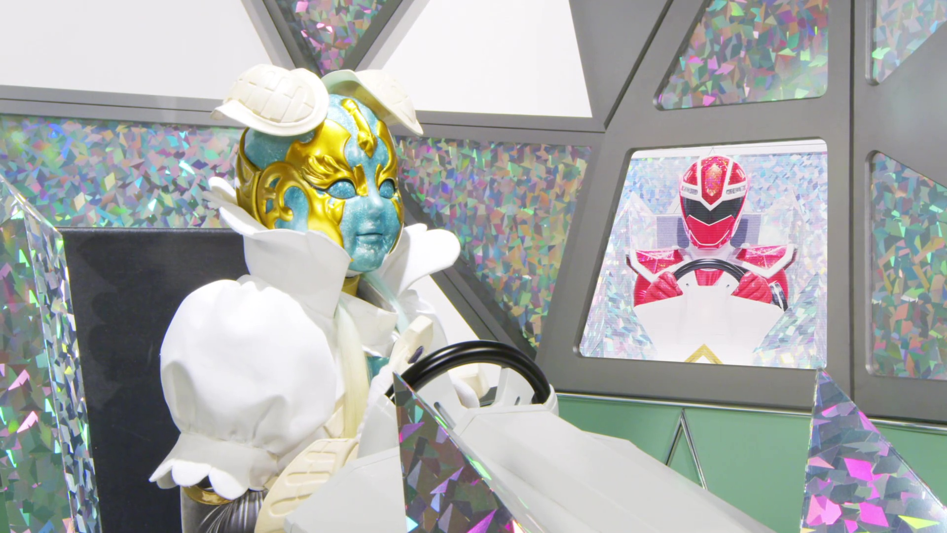 Mashin Sentai Kiramager Episode 23 Recap