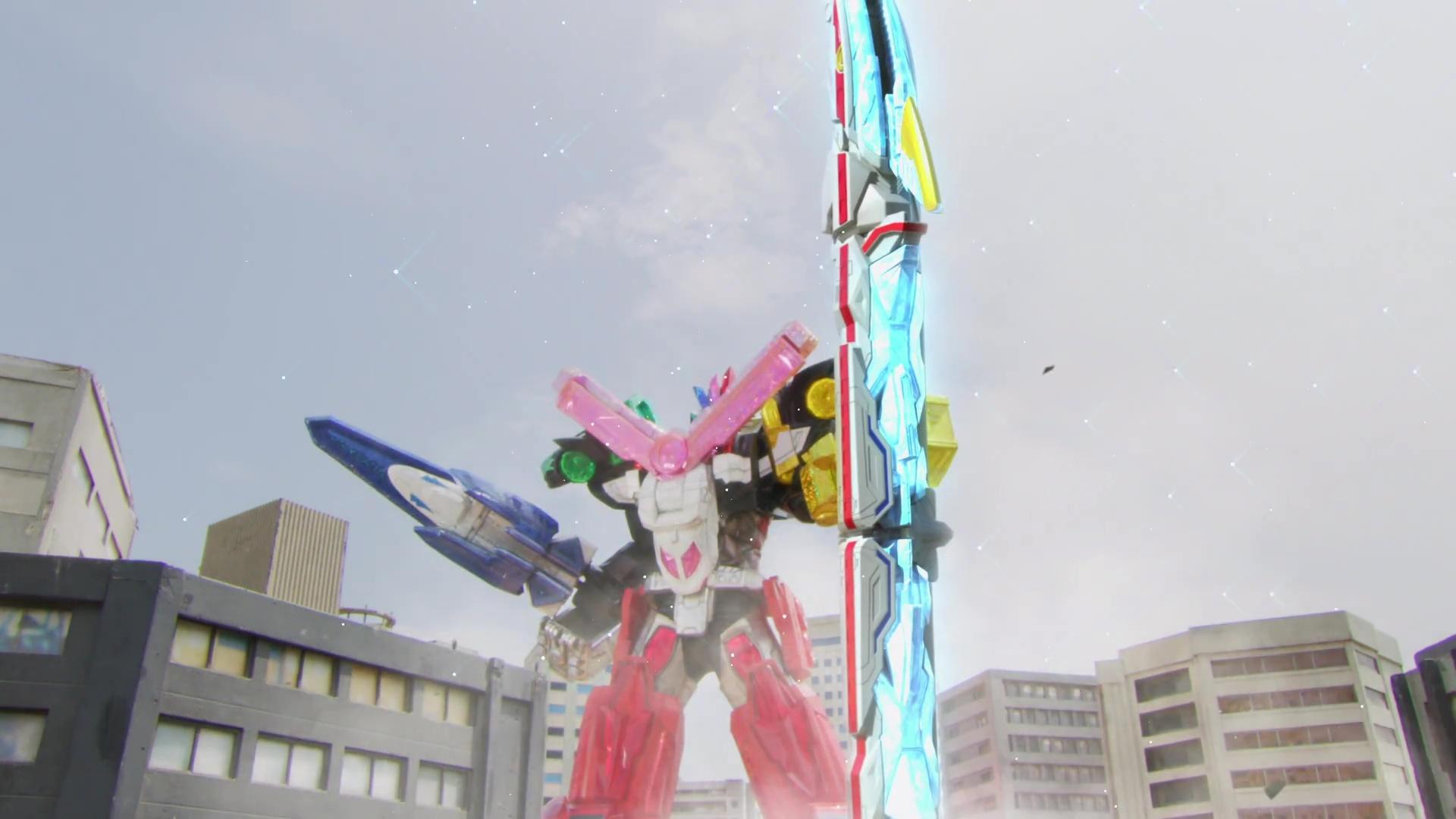 Mashin Sentai Kiramager Episode 24 Recap